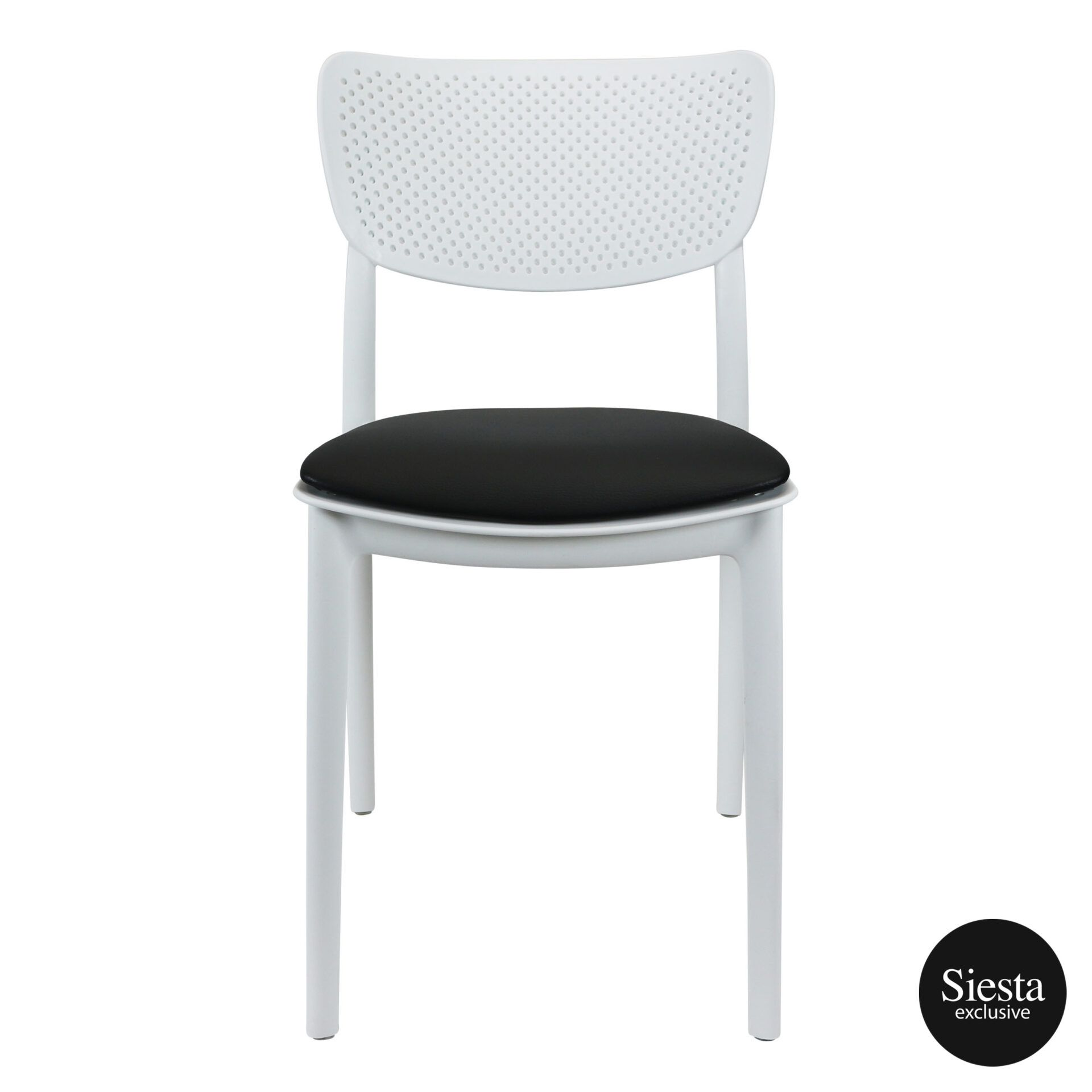 lucy chair white c5