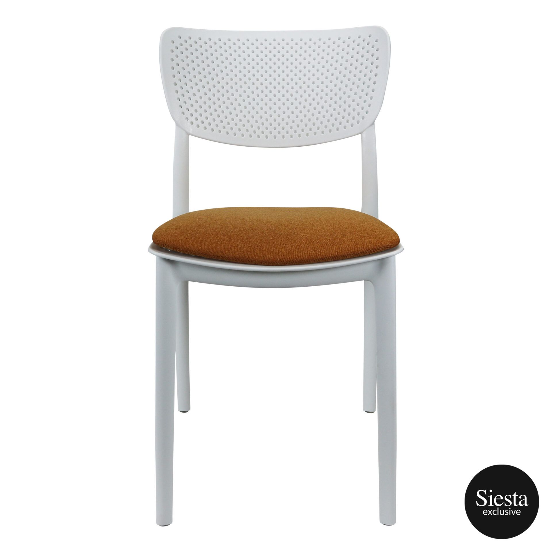 lucy chair white c7