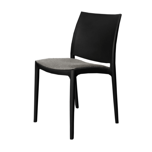 mayachair cushion grey