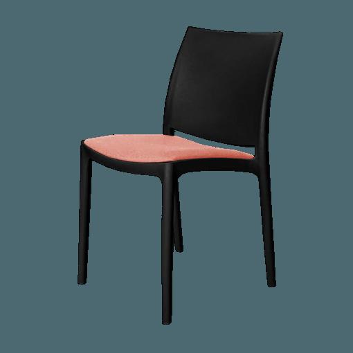 mayachair cushion pink