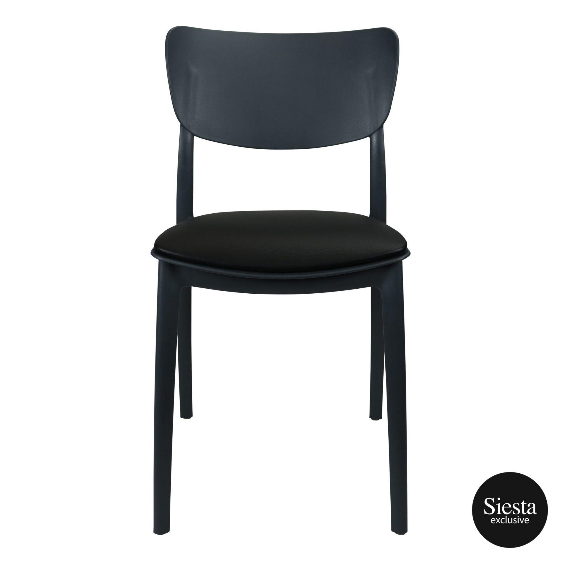 monna chair anthracite c1