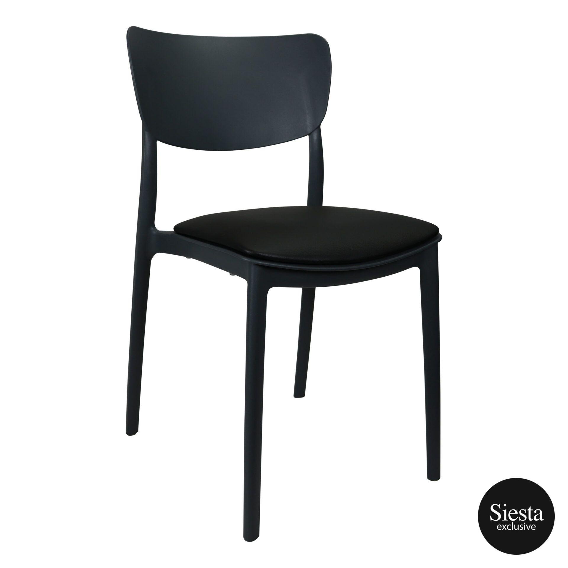 monna chair anthracite c1a