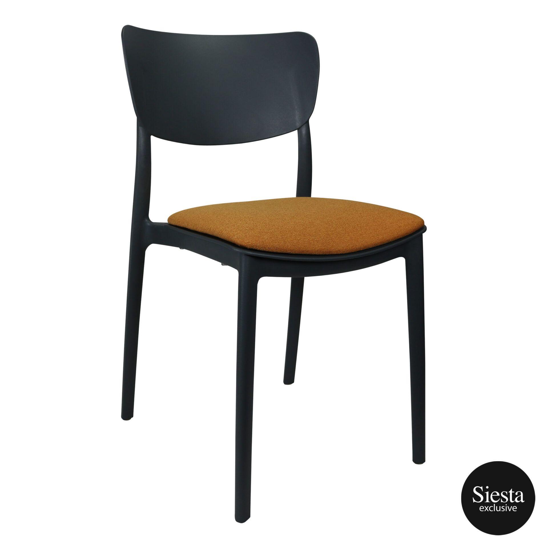 monna chair anthracite c2a