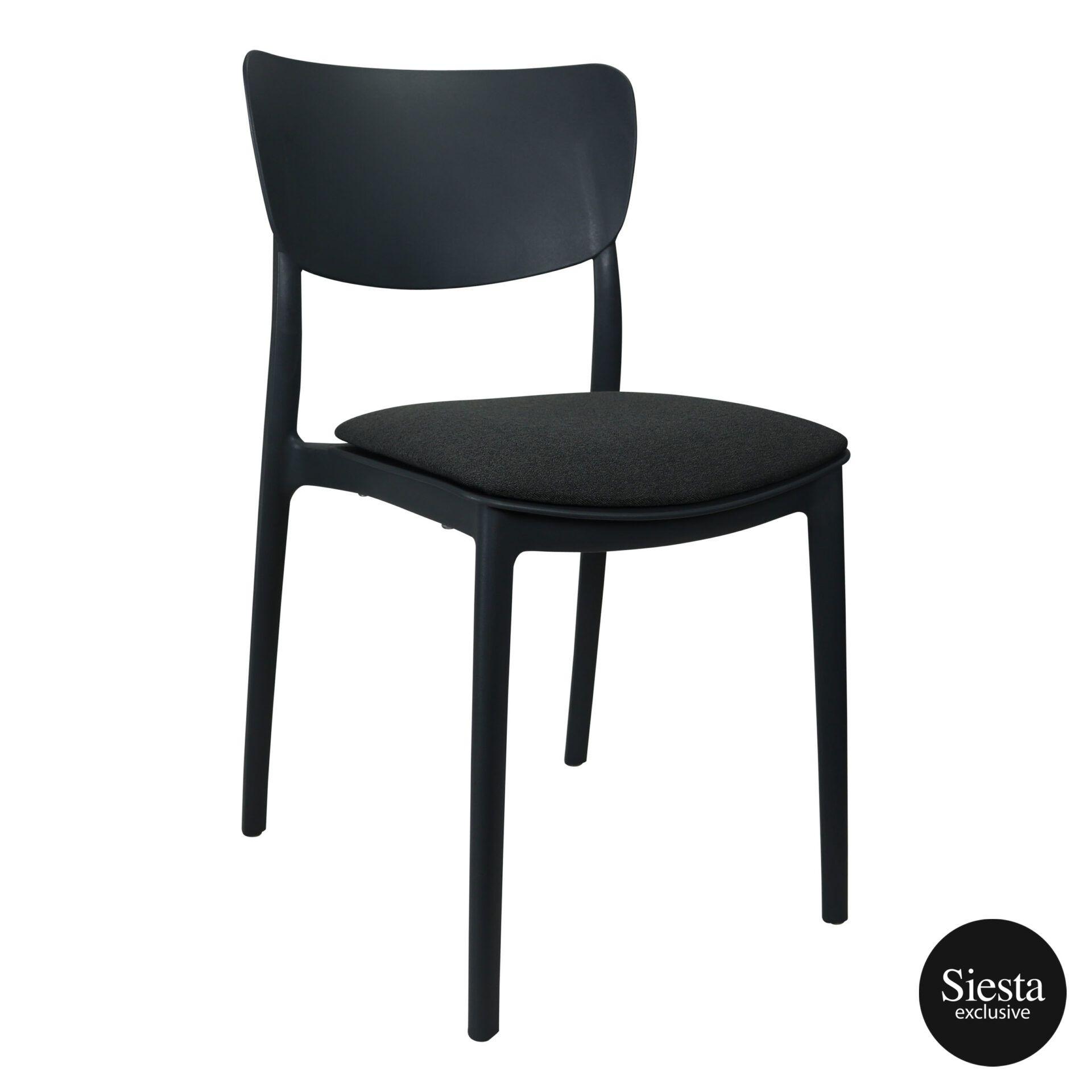 monna chair anthracite c3a