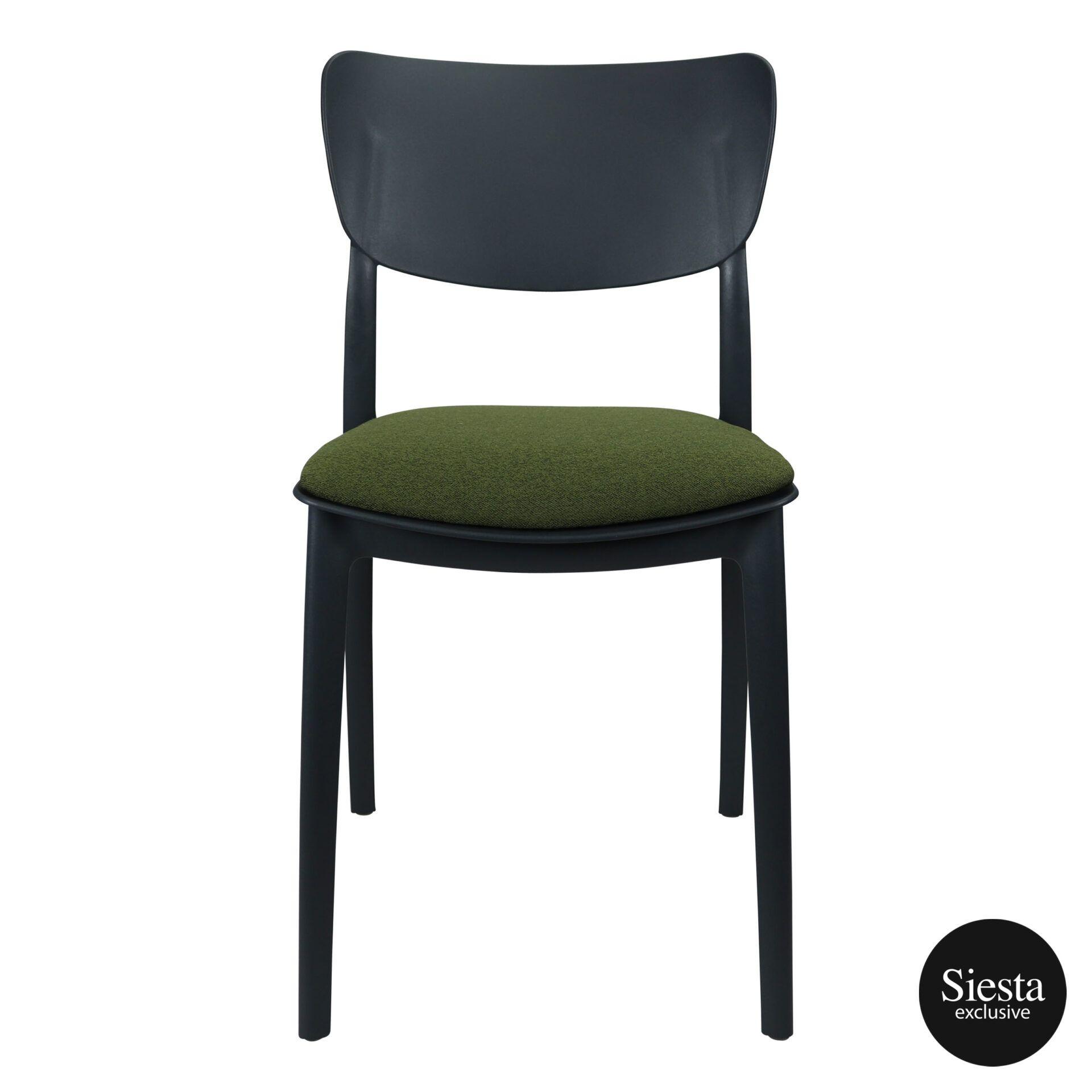 monna chair anthracite c4