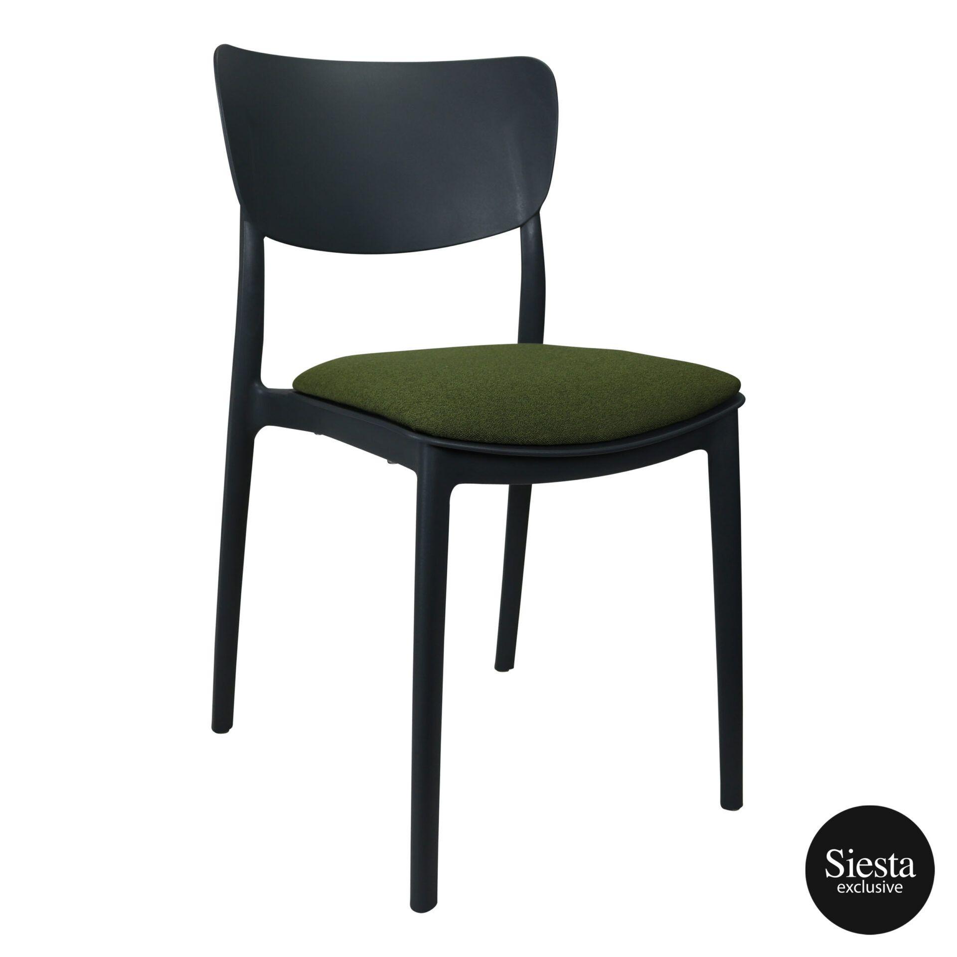 monna chair anthracite c4a
