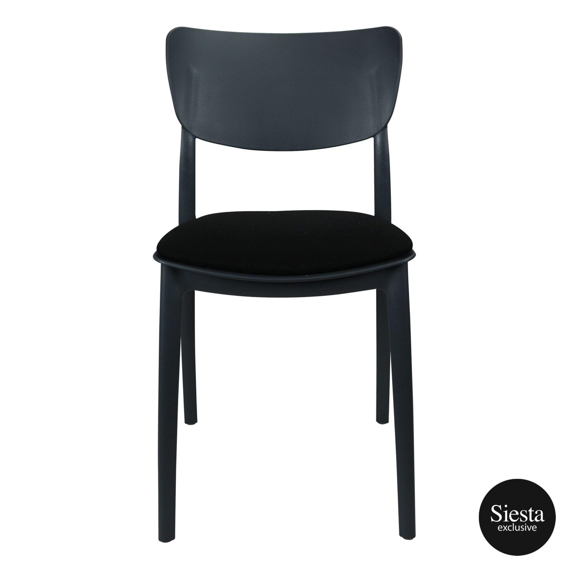 monna chair anthracite c5