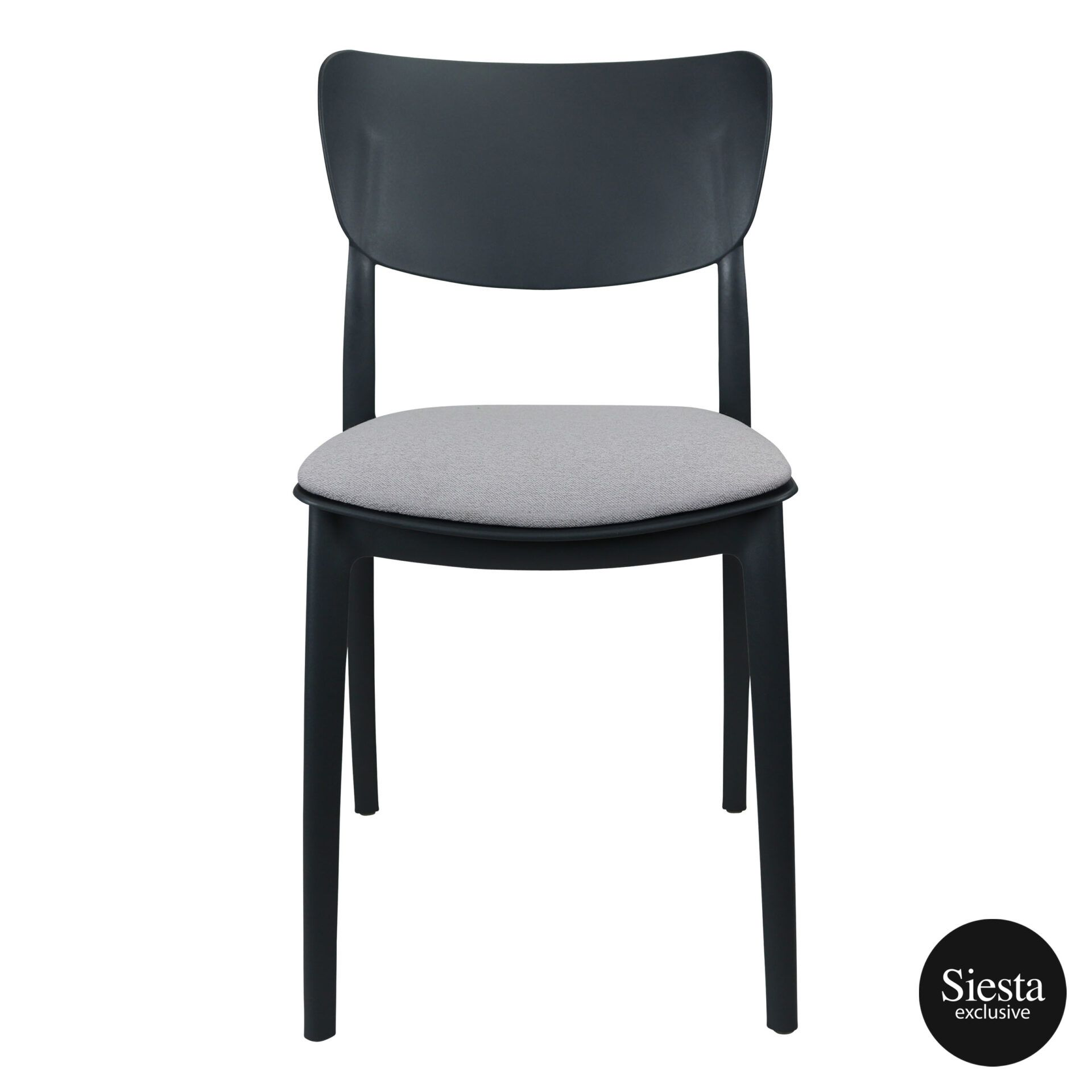monna chair anthracite c6