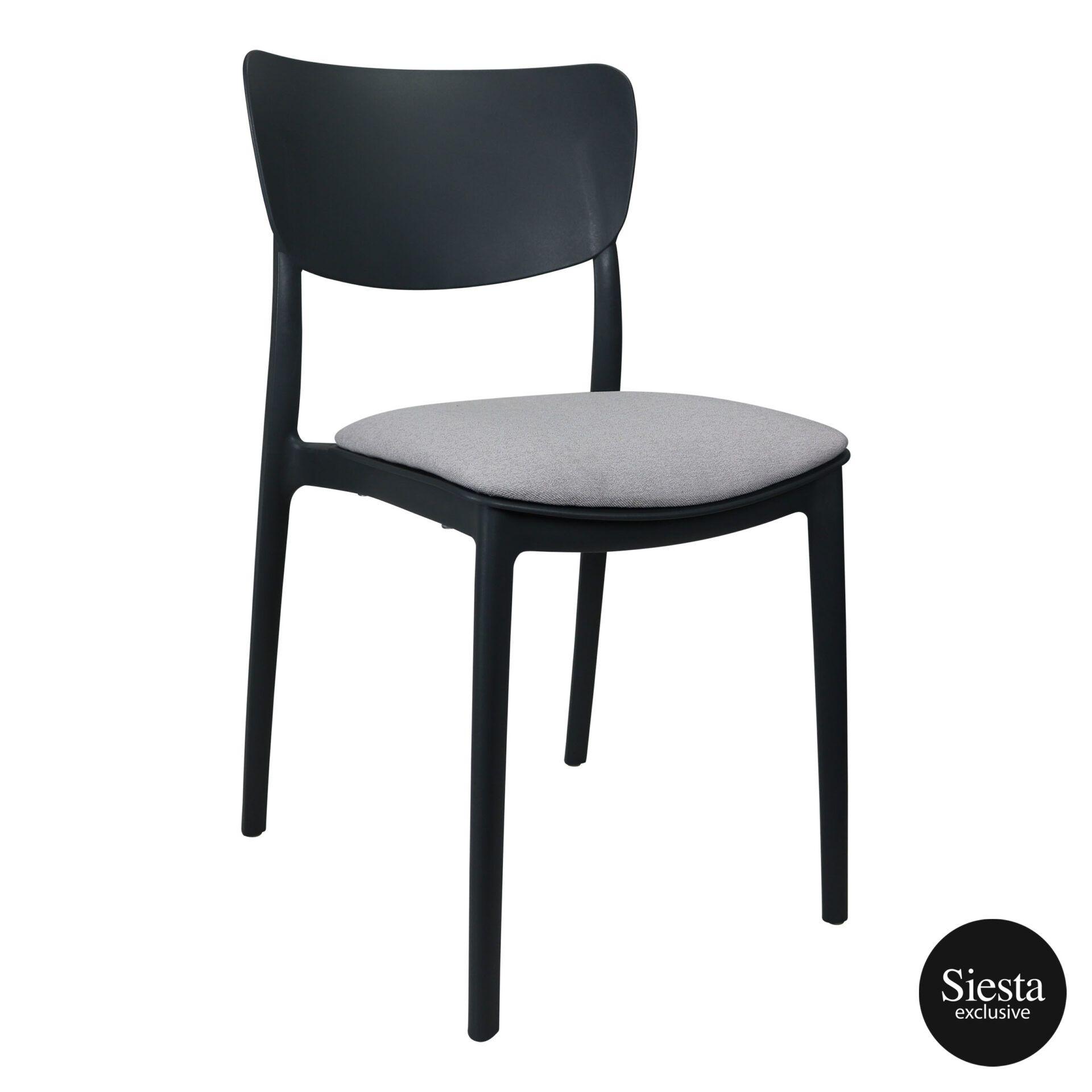 monna chair anthracite c6a