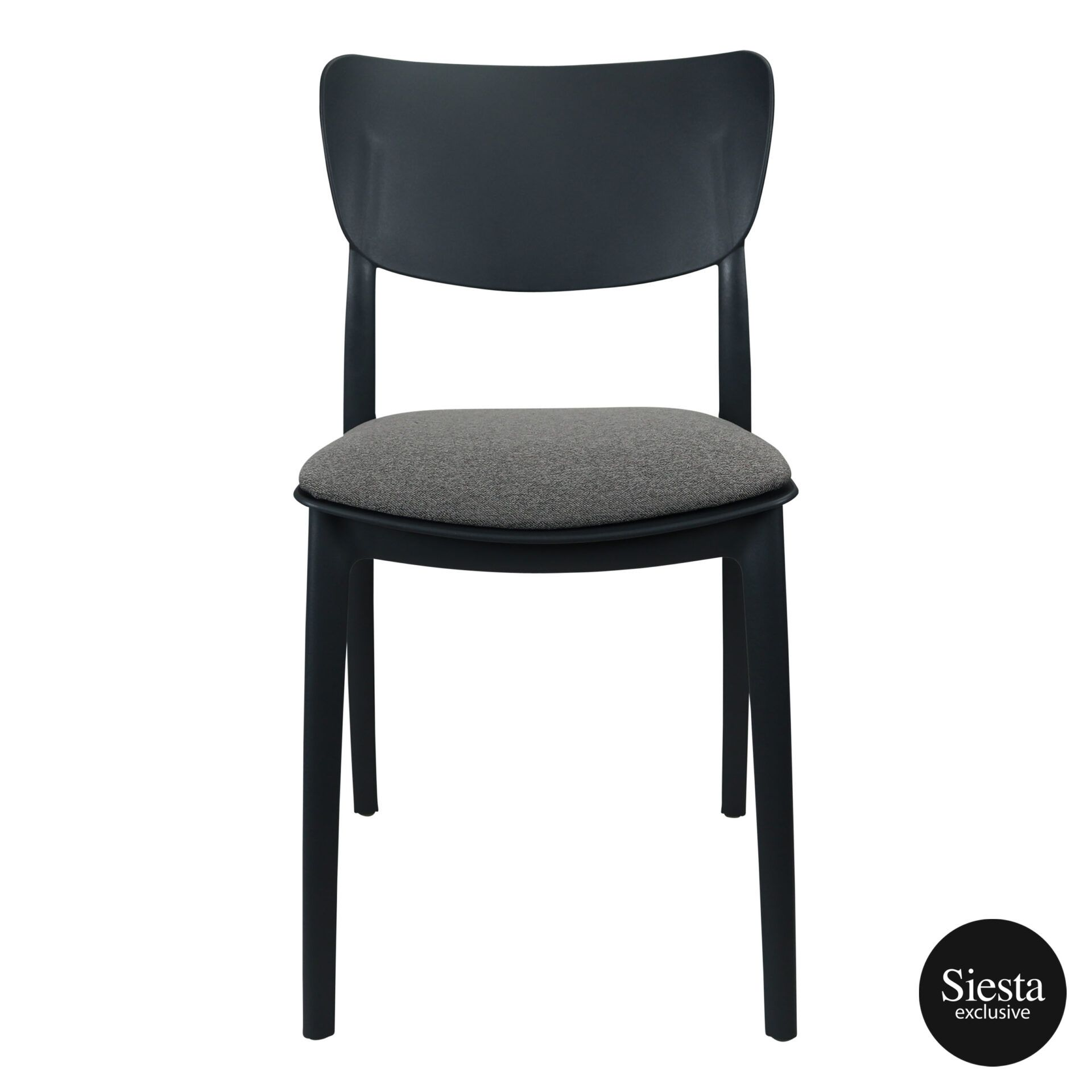 monna chair anthracite c7