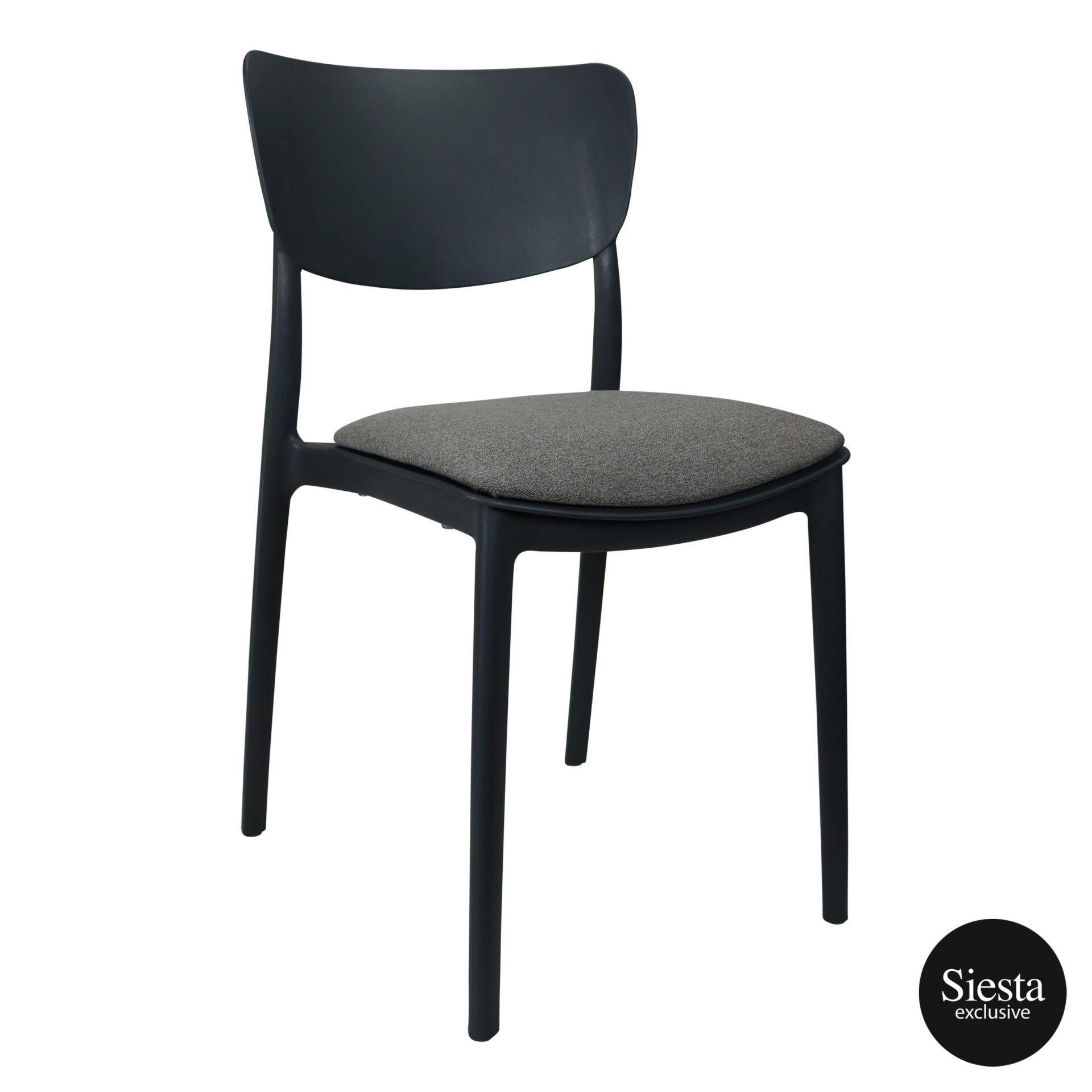 monna chair anthracite c7a