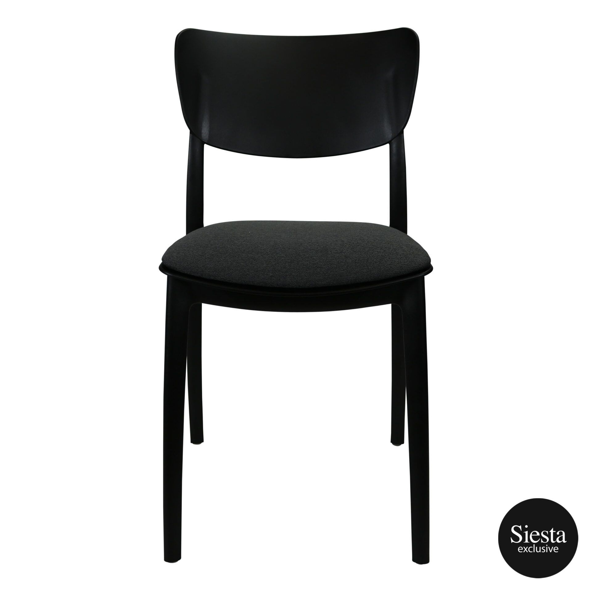 monna chair black c2