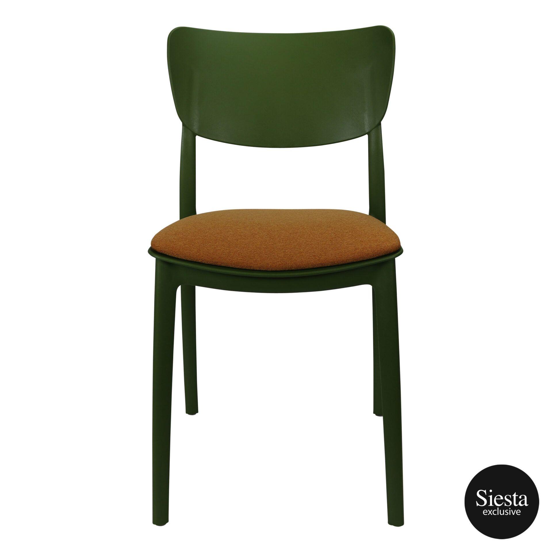 monna chair olivegreen c1