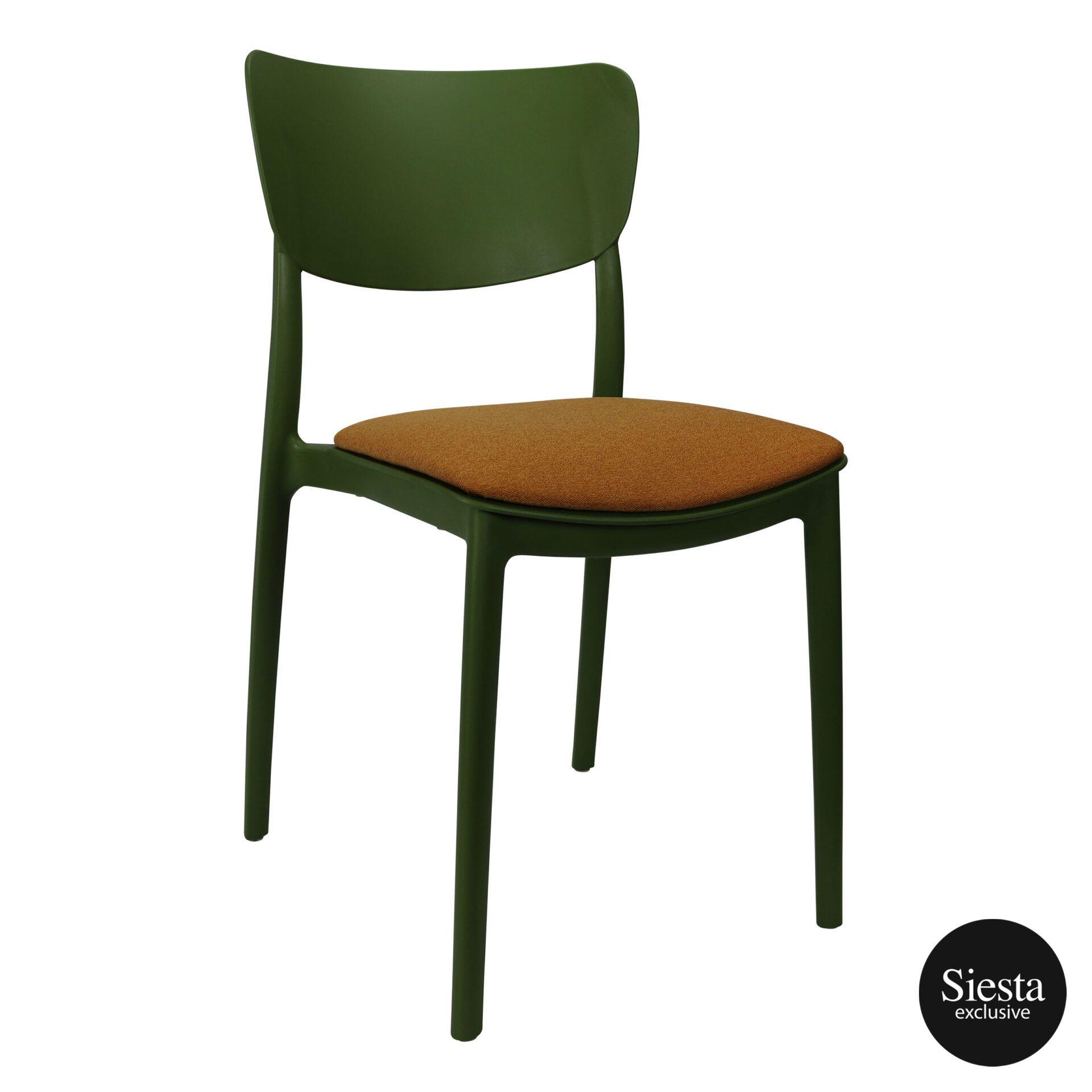 monna chair olivegreen c1a