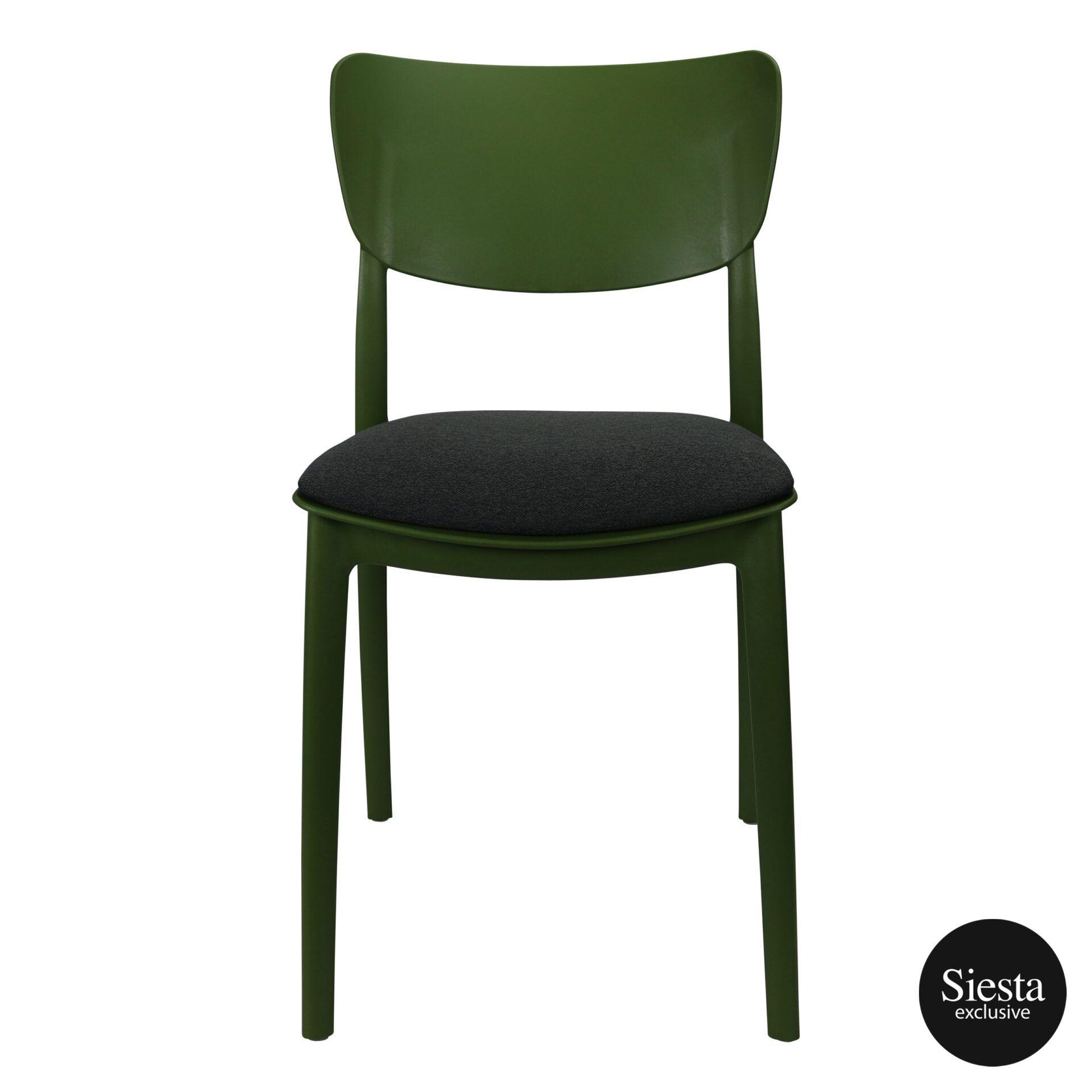monna chair olivegreen c2