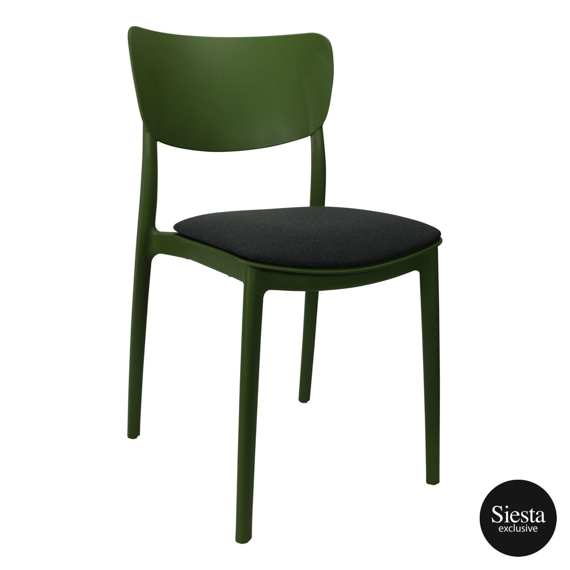 monna chair olivegreen c2a