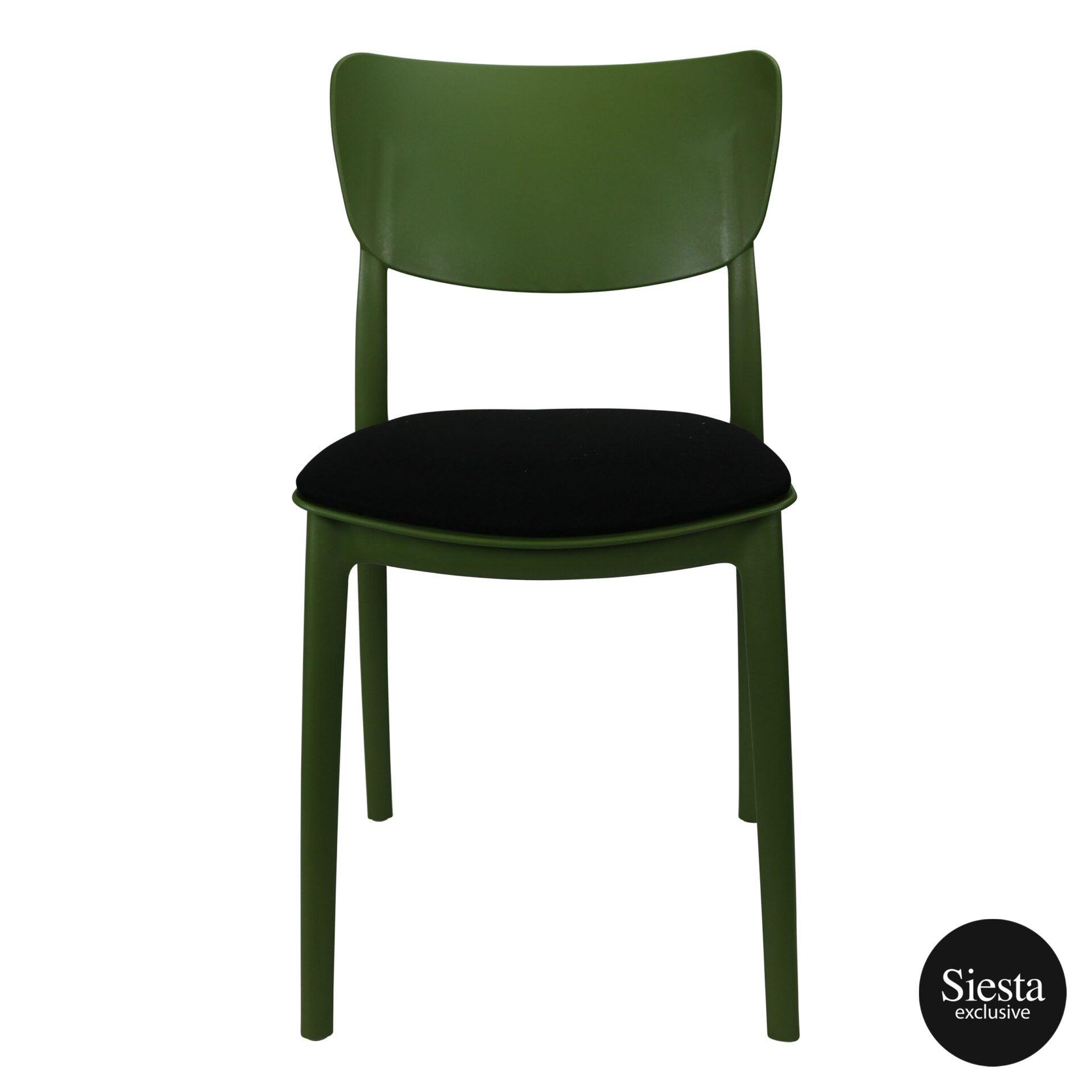 monna chair olivegreen c4