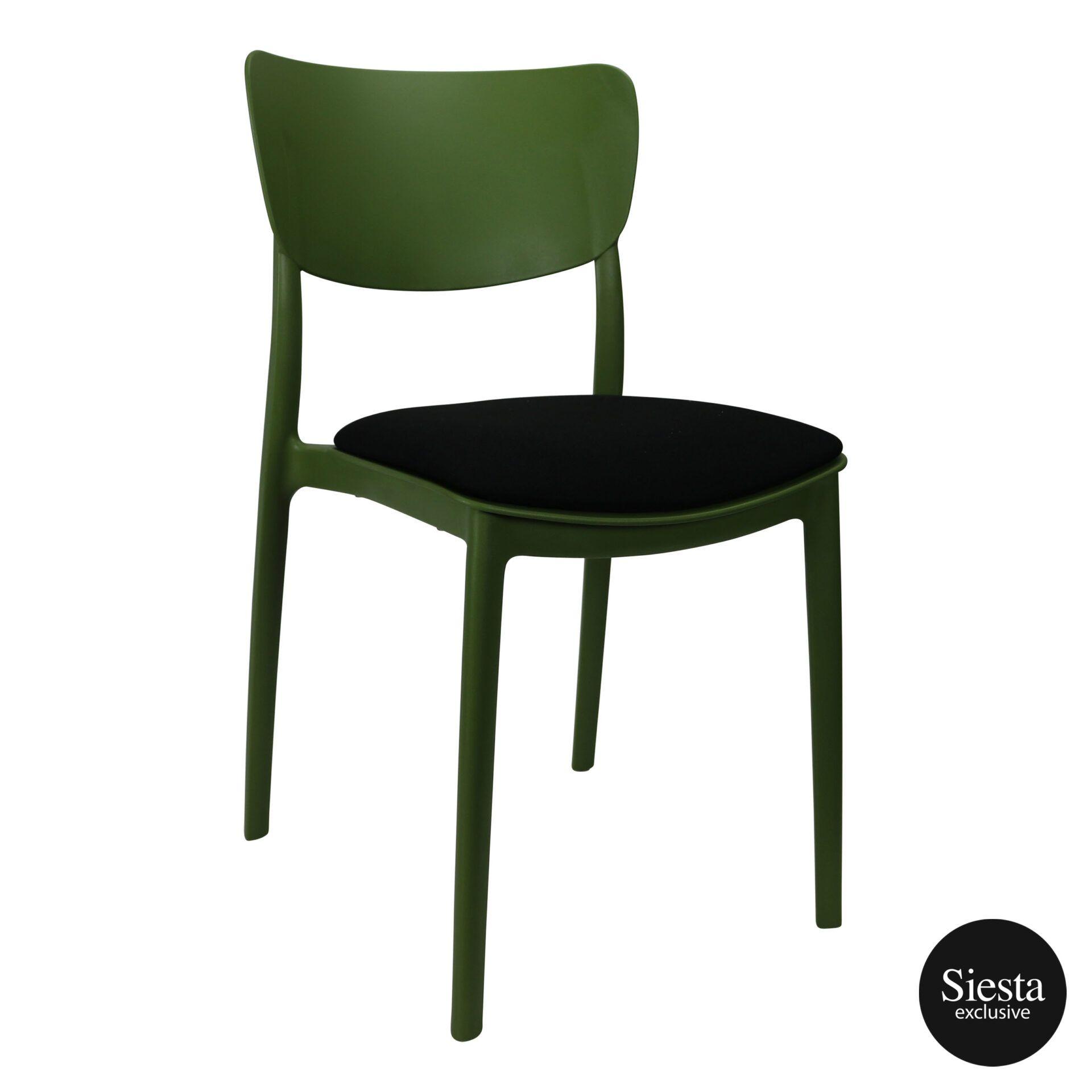 monna chair olivegreen c4a