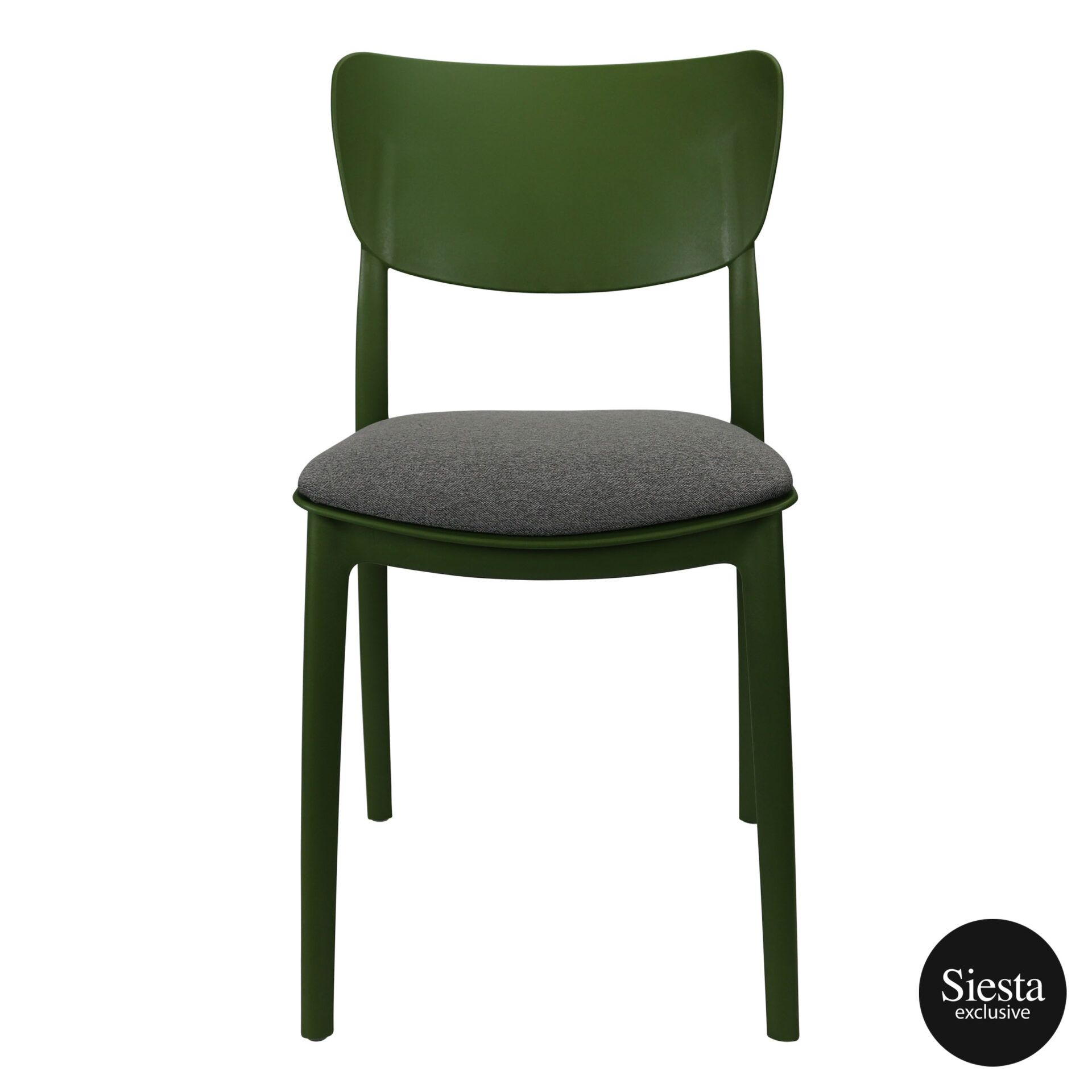 monna chair olivegreen c5