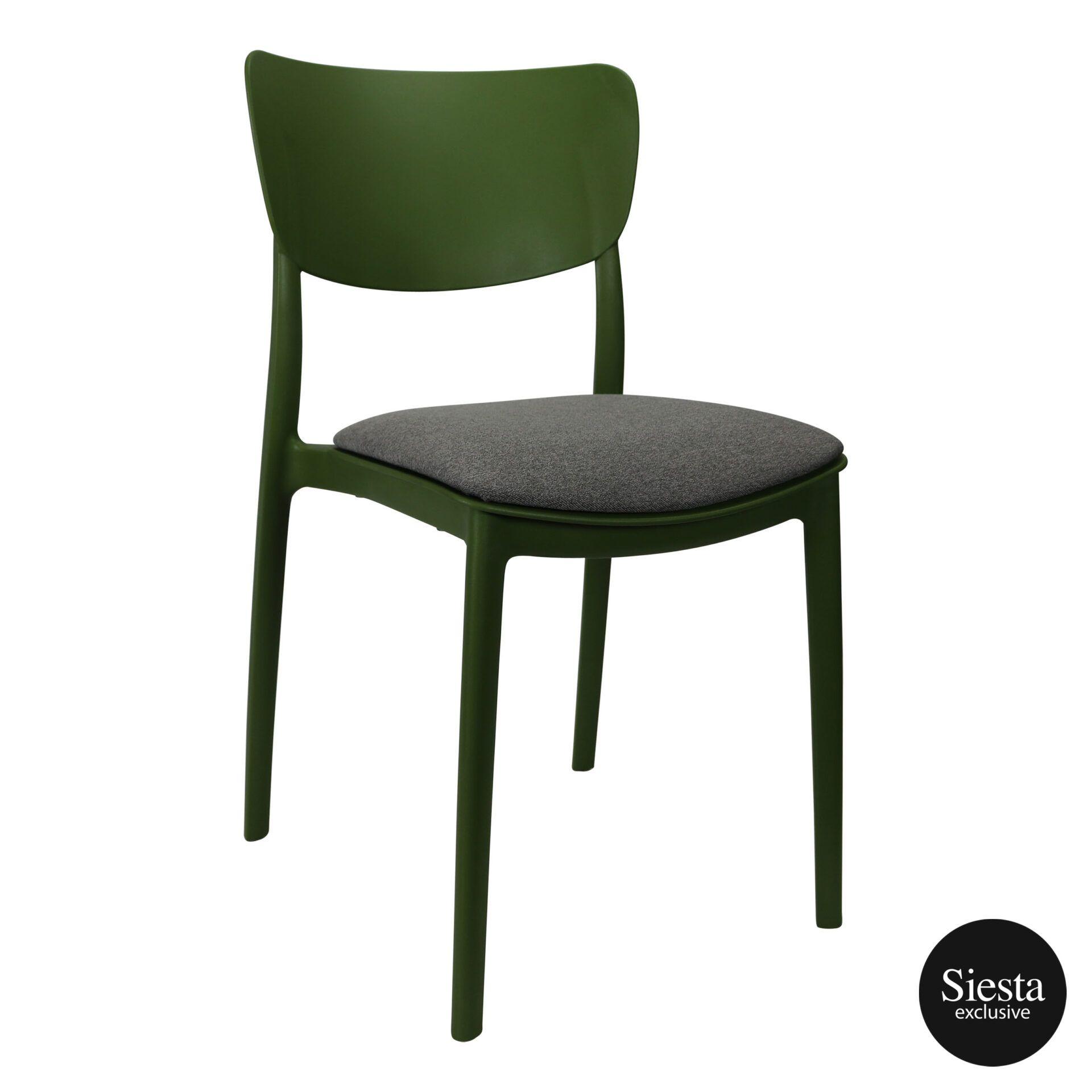 monna chair olivegreen c5a