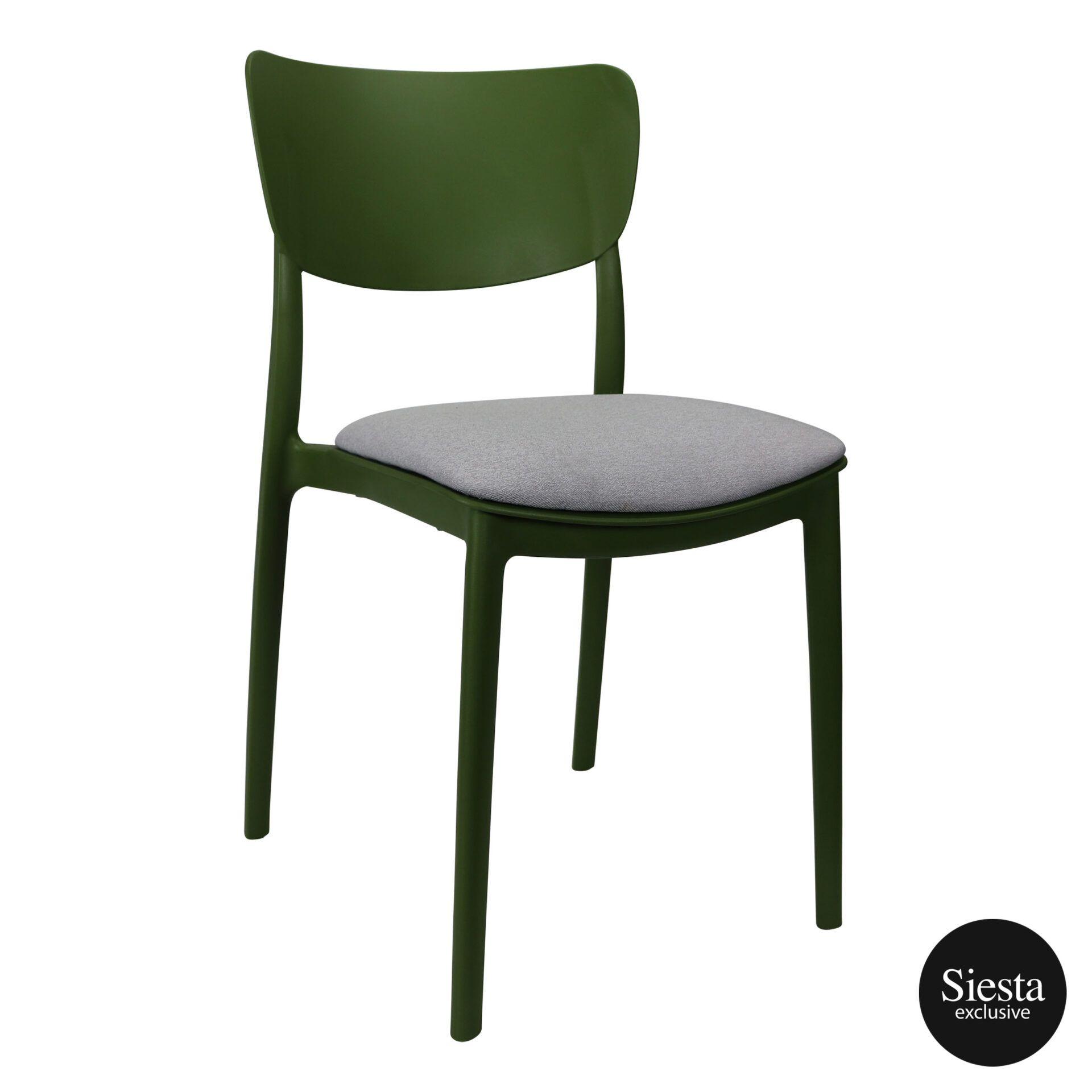 monna chair olivegreen c6a