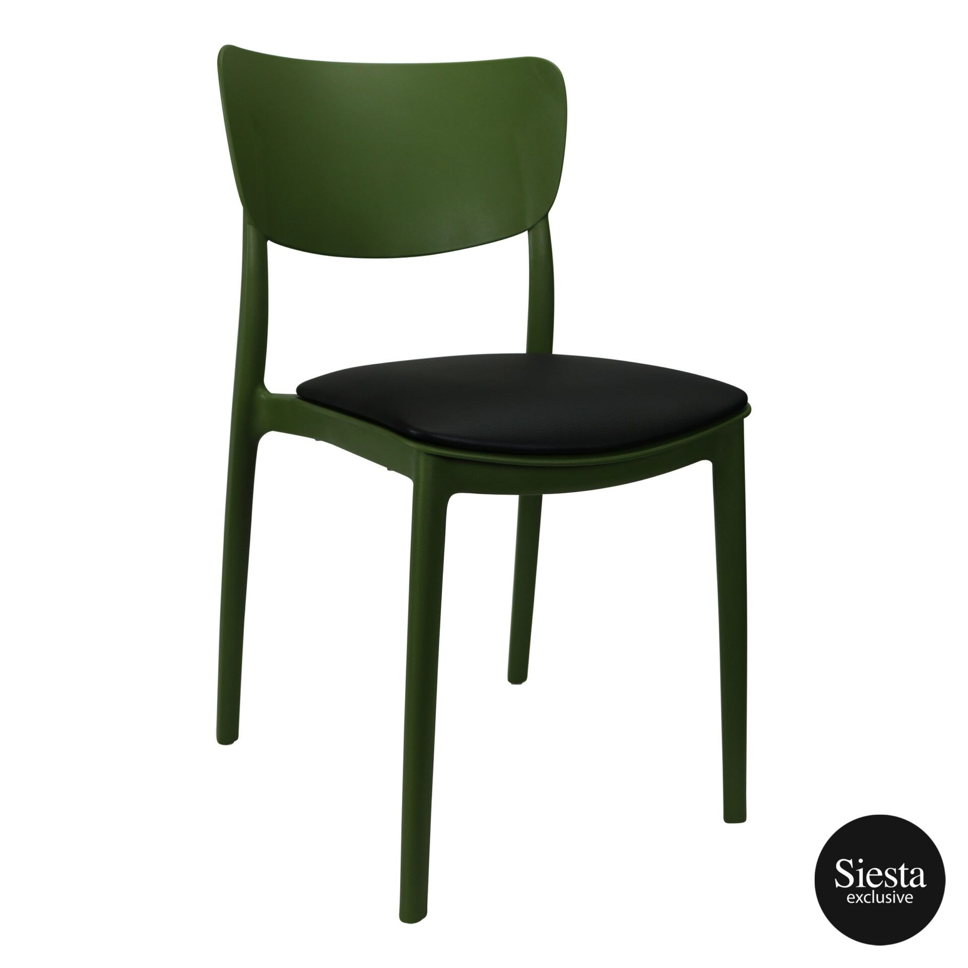 monna chair olivegreen c7a