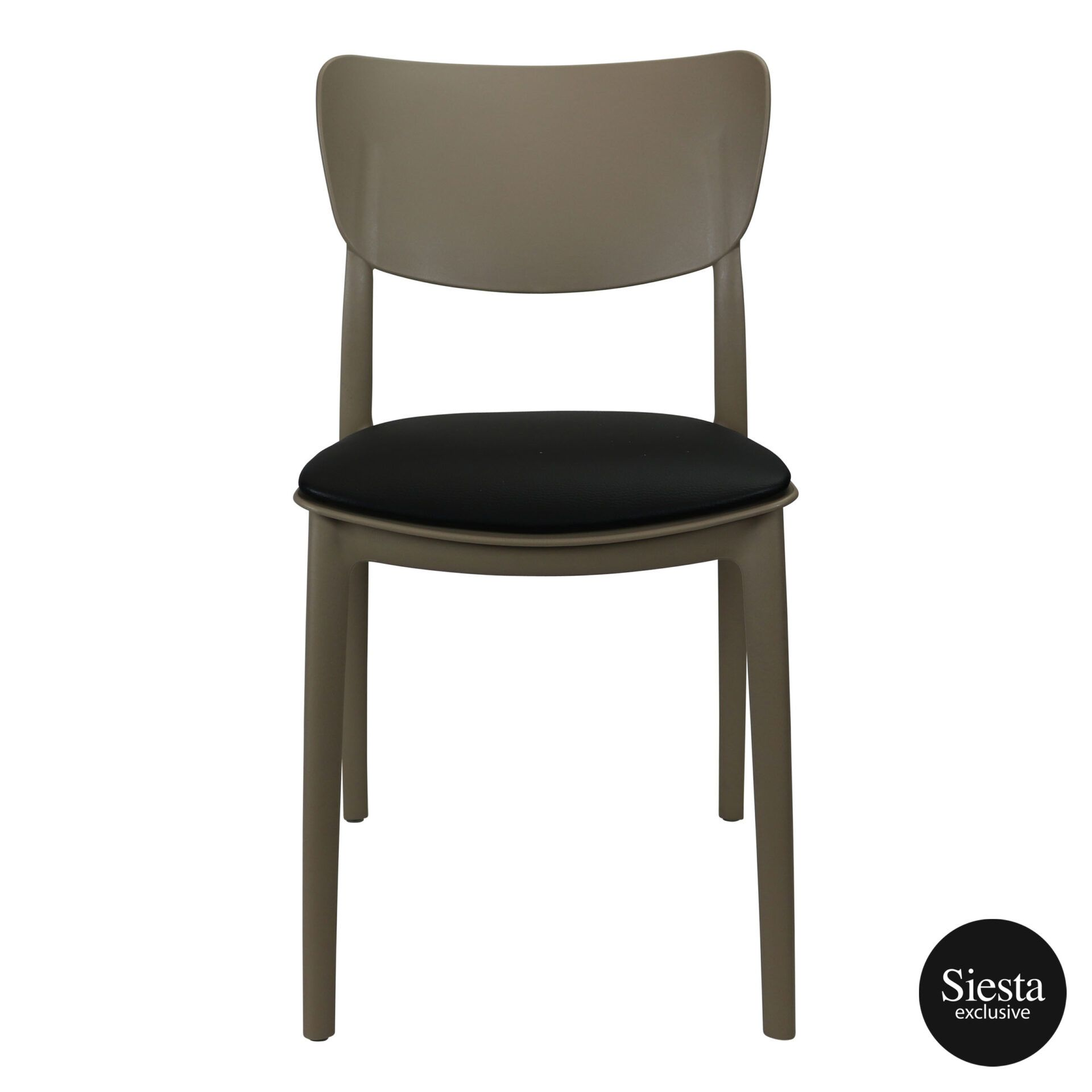 monna chair taupe c1