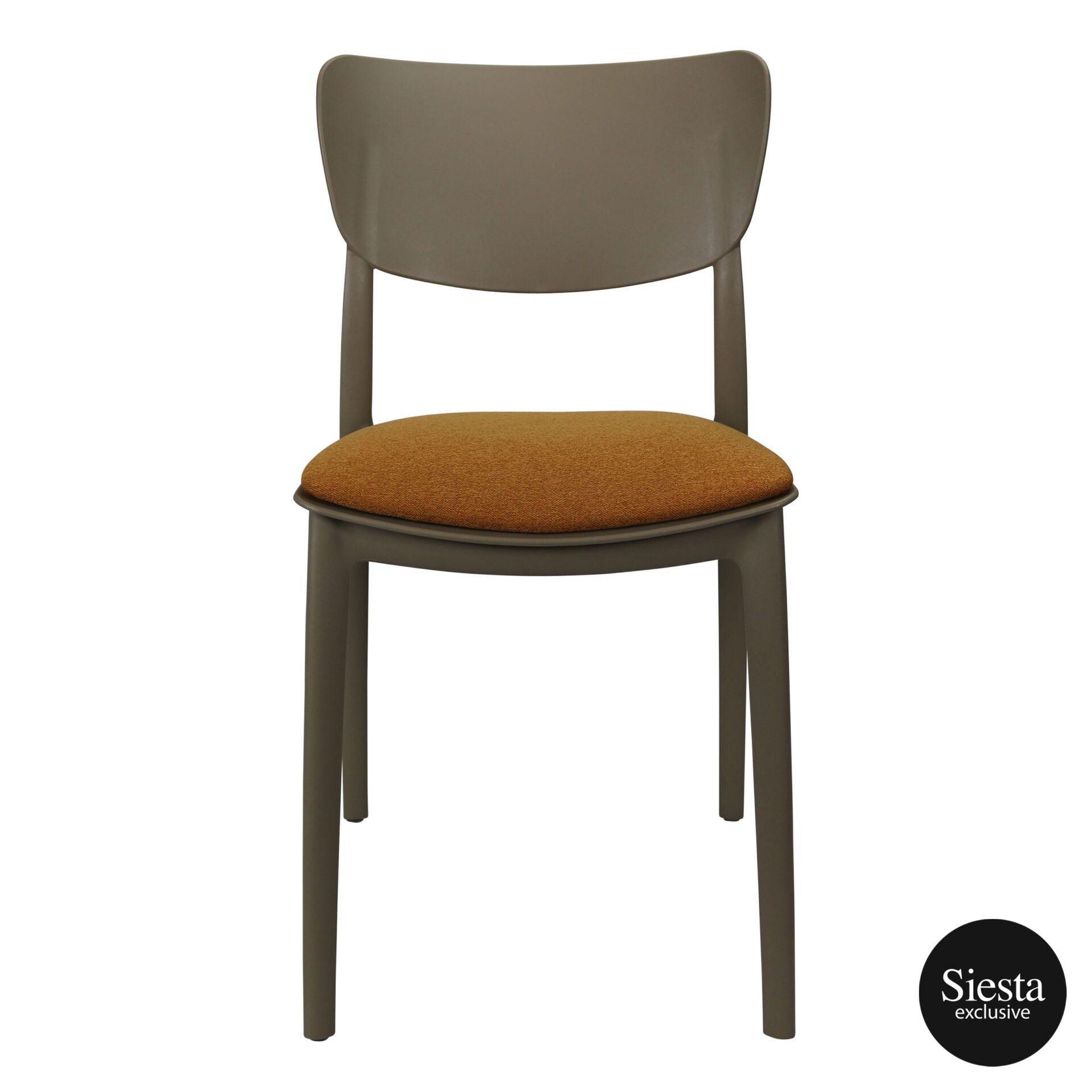 monna chair taupe c2