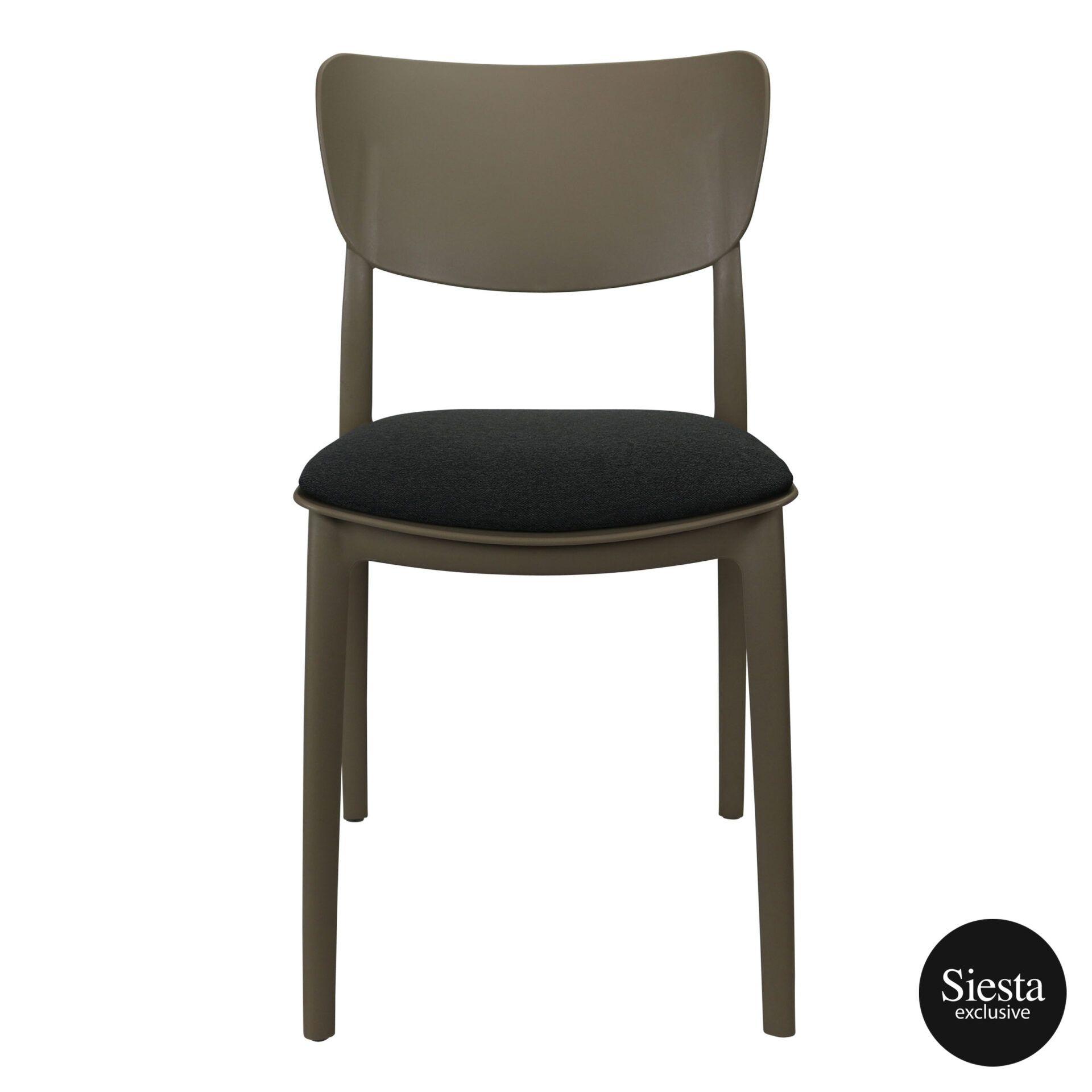 monna chair taupe c3