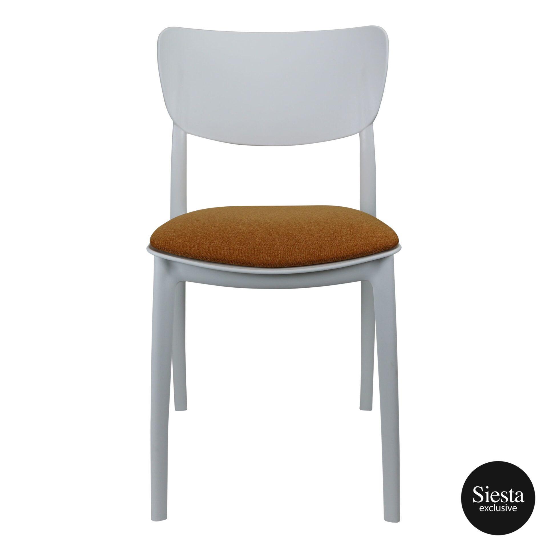 monna chair white c2