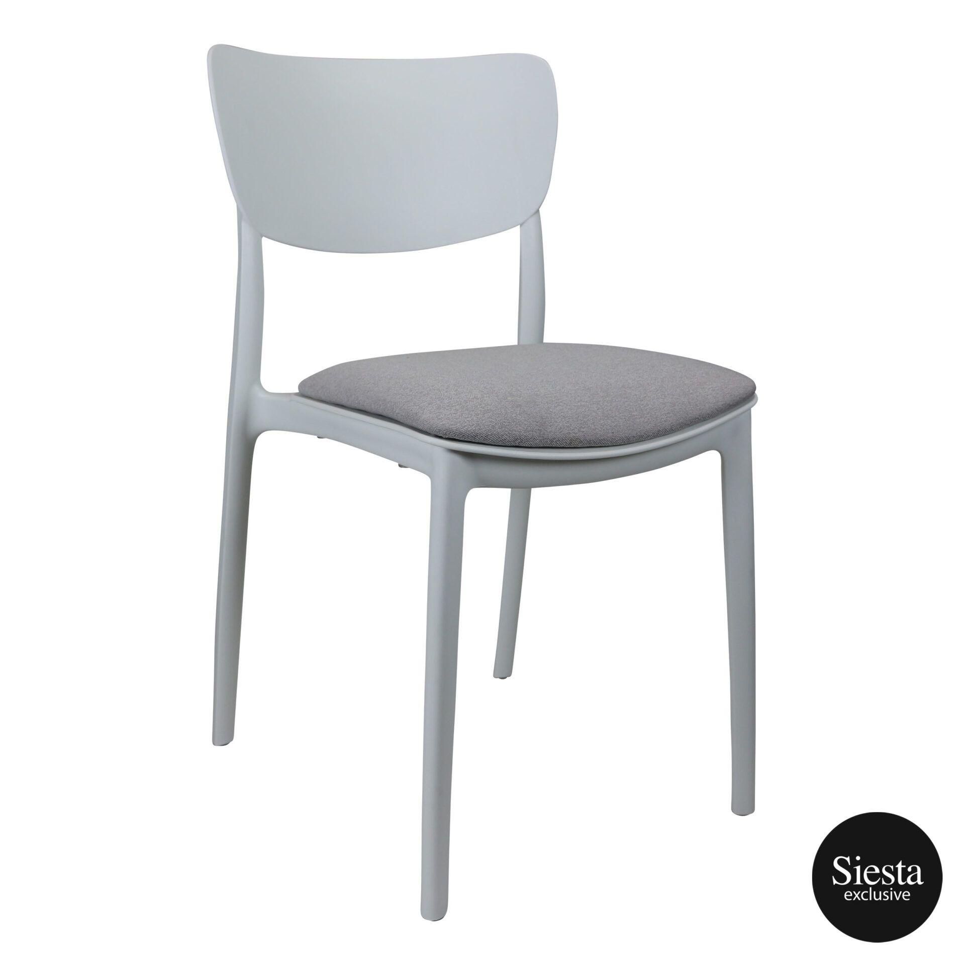 monna chair white c6a