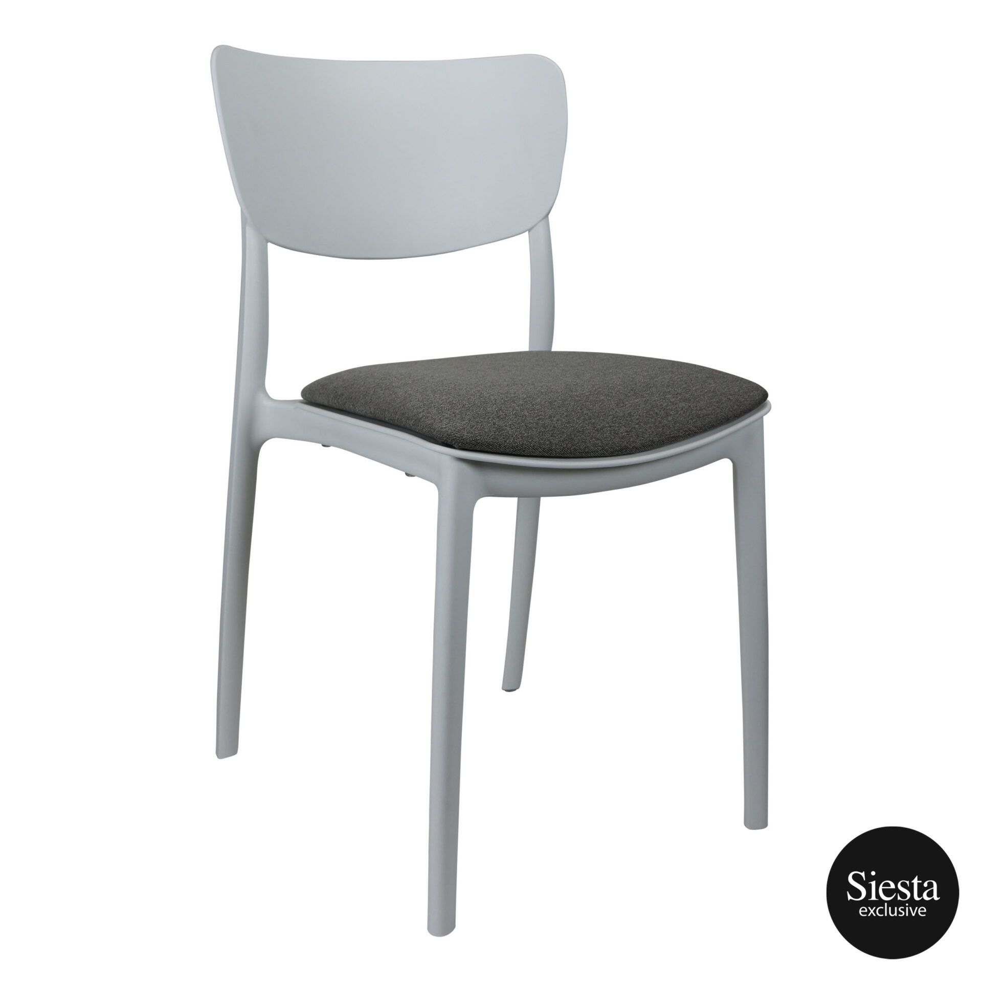 monna chair white c7a