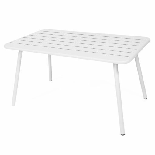 porto 140table white
