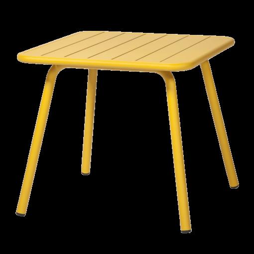 porto 80table yellow
