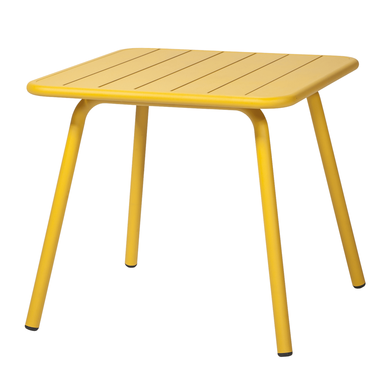 porto 80table yellow