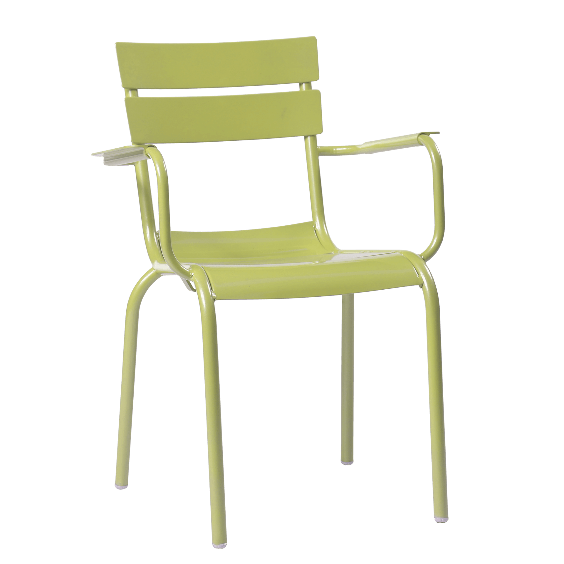 porto armchair olivegreen