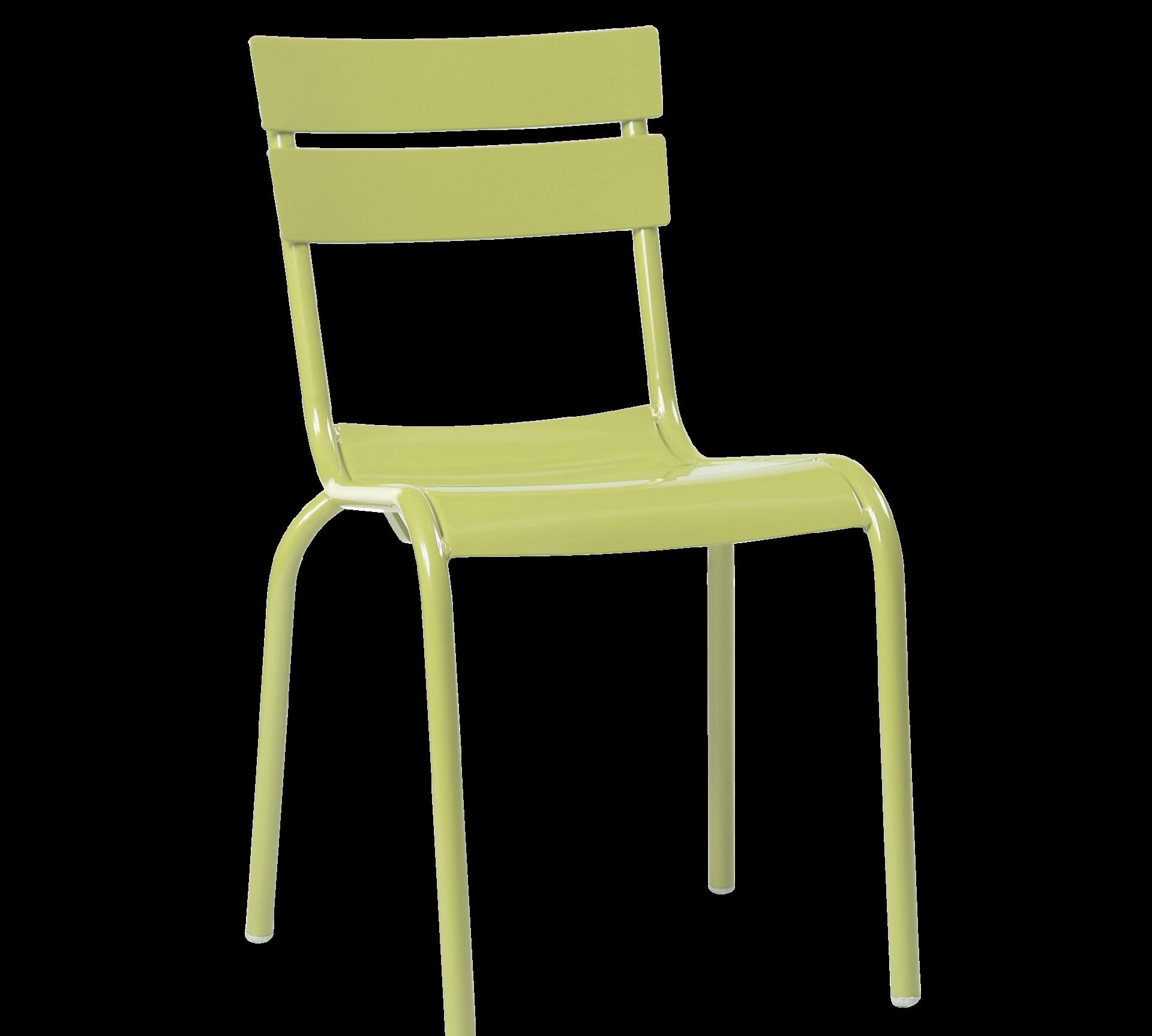 porto chair olive green