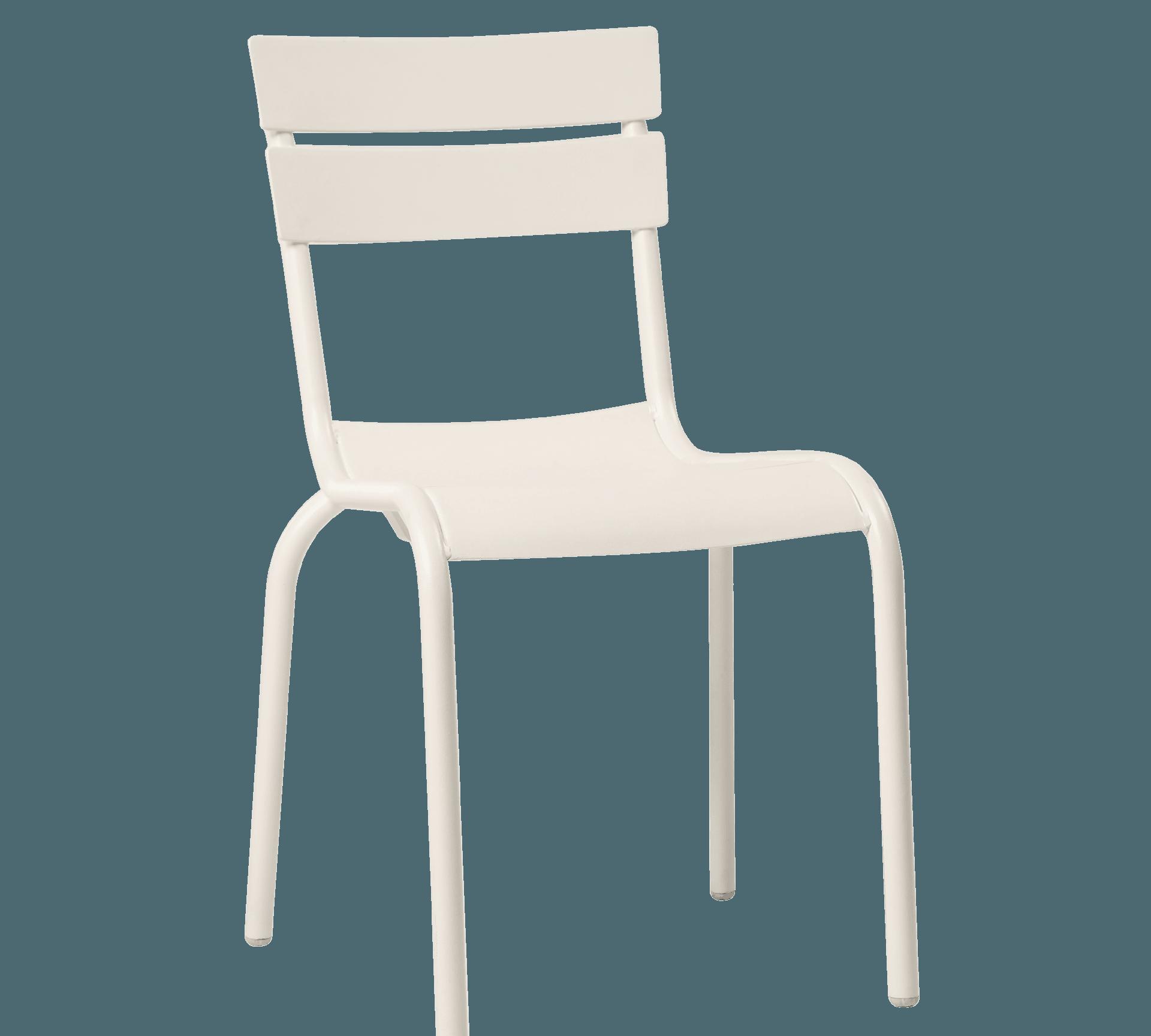 porto chair white