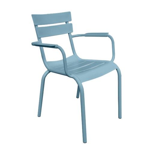 portoarmchair blue 1
