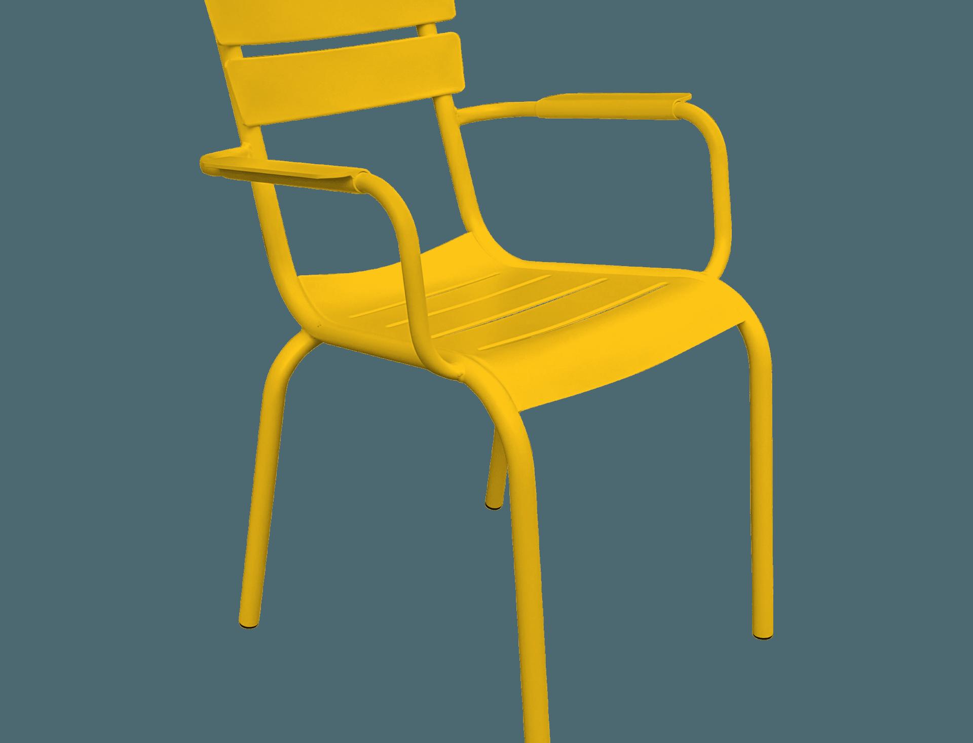 portoarmchair yellow 1