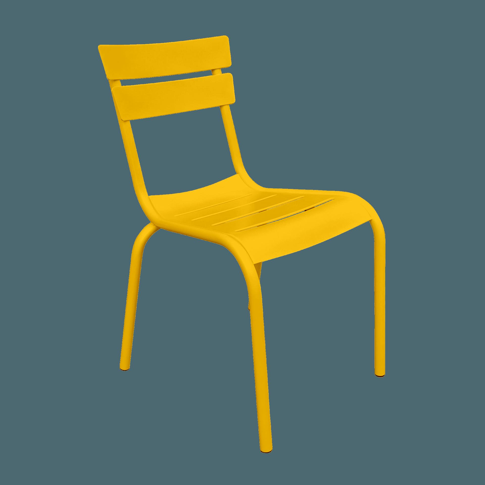 portochair yellow