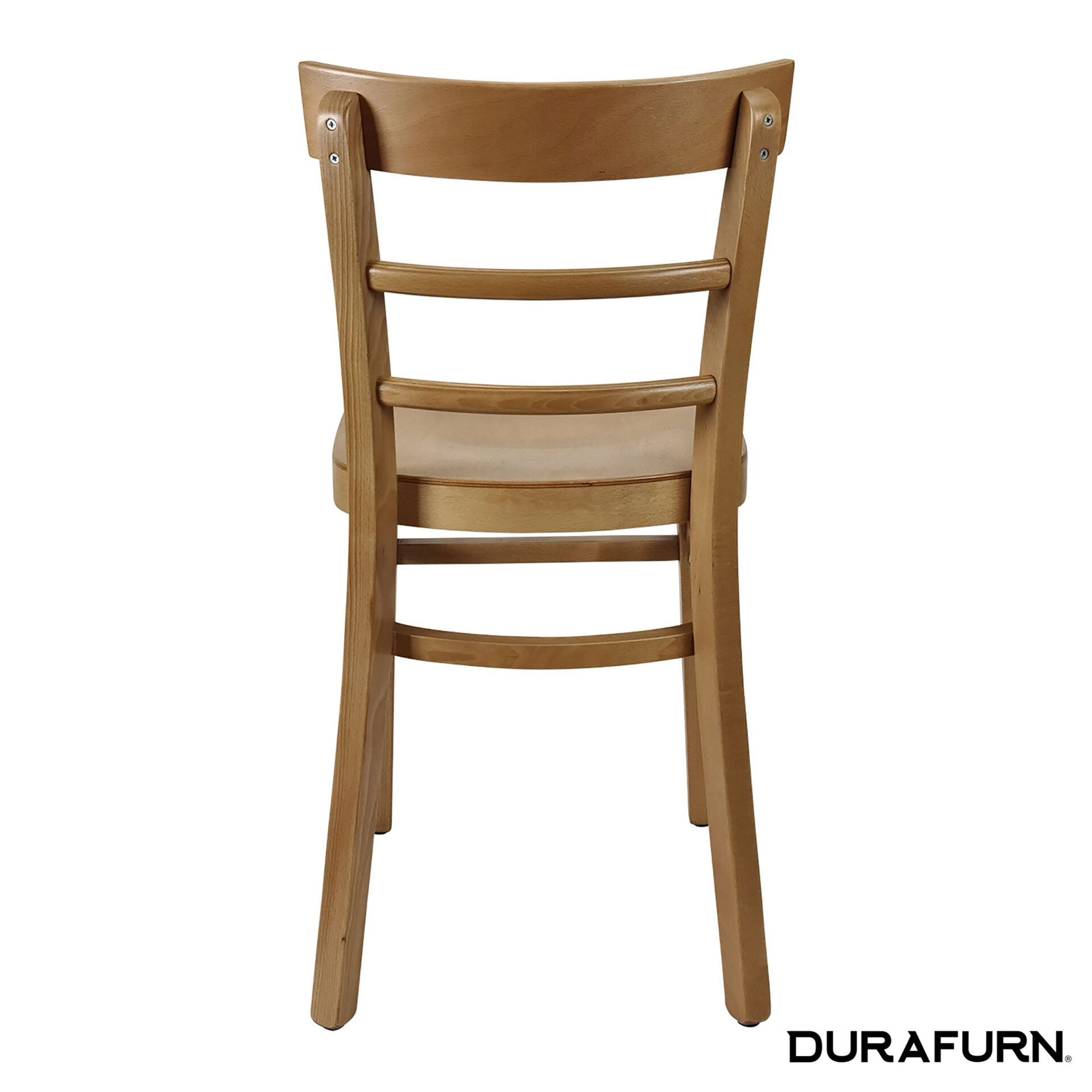 vienna chair natural back
