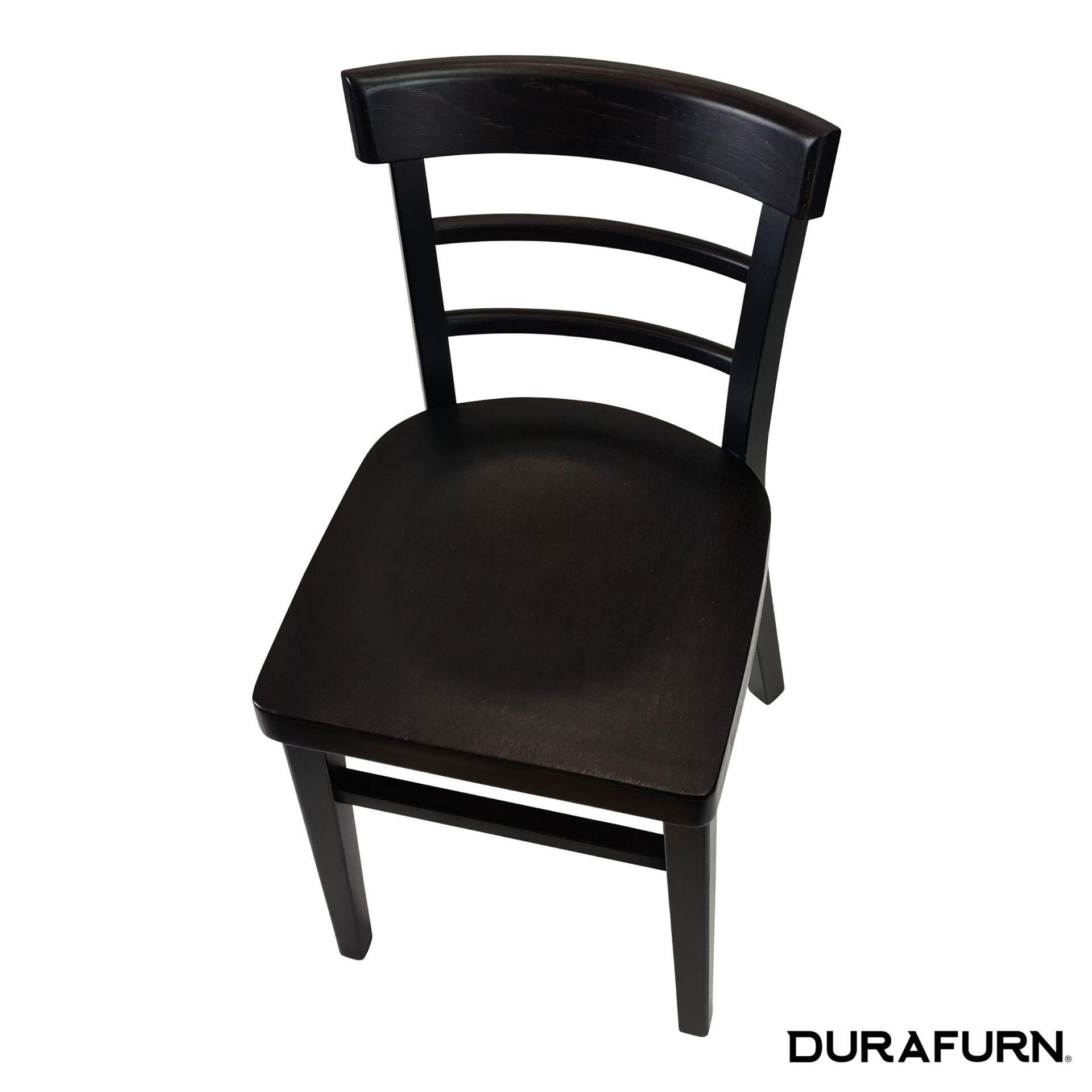vienna chair wenge top