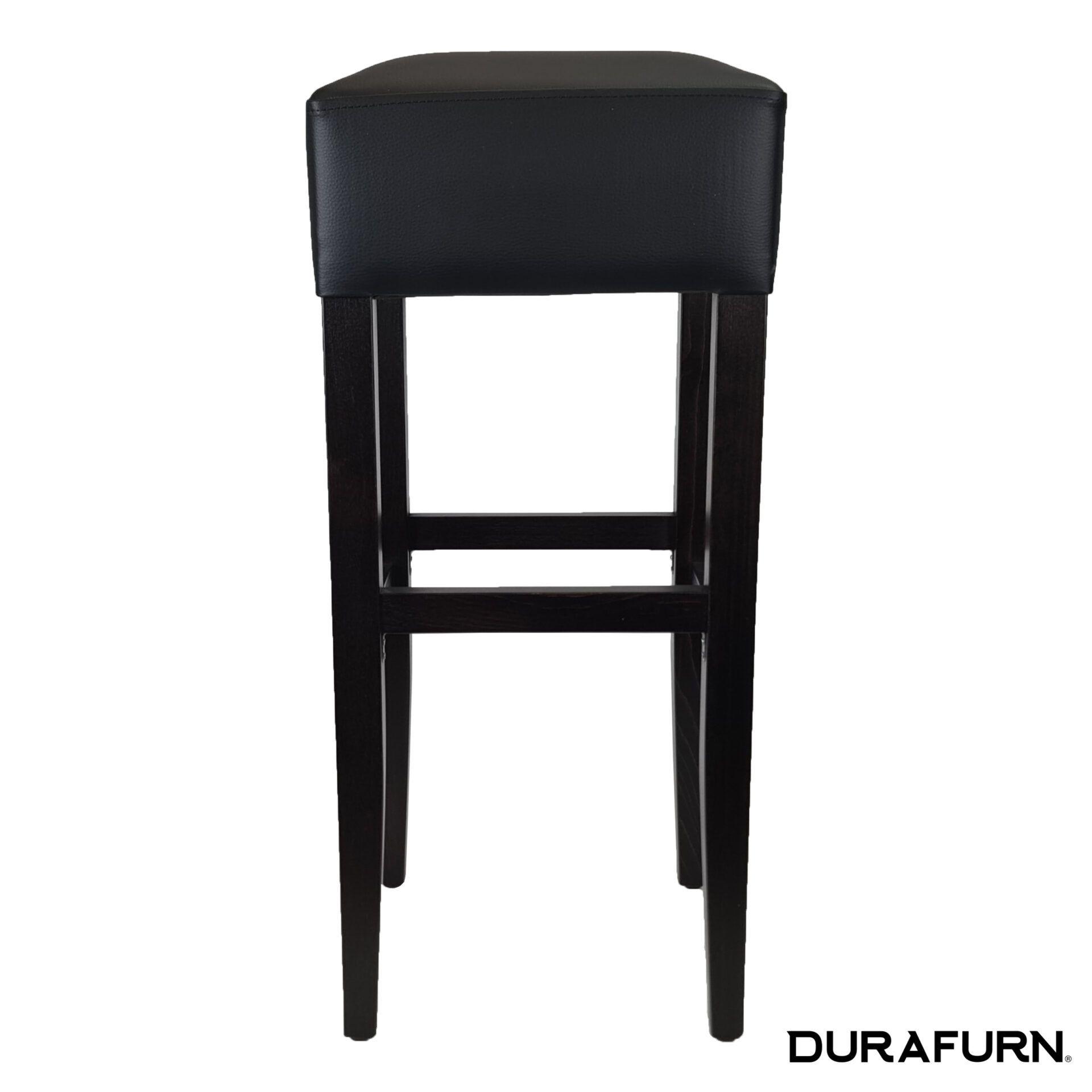 apollo stool wenge front