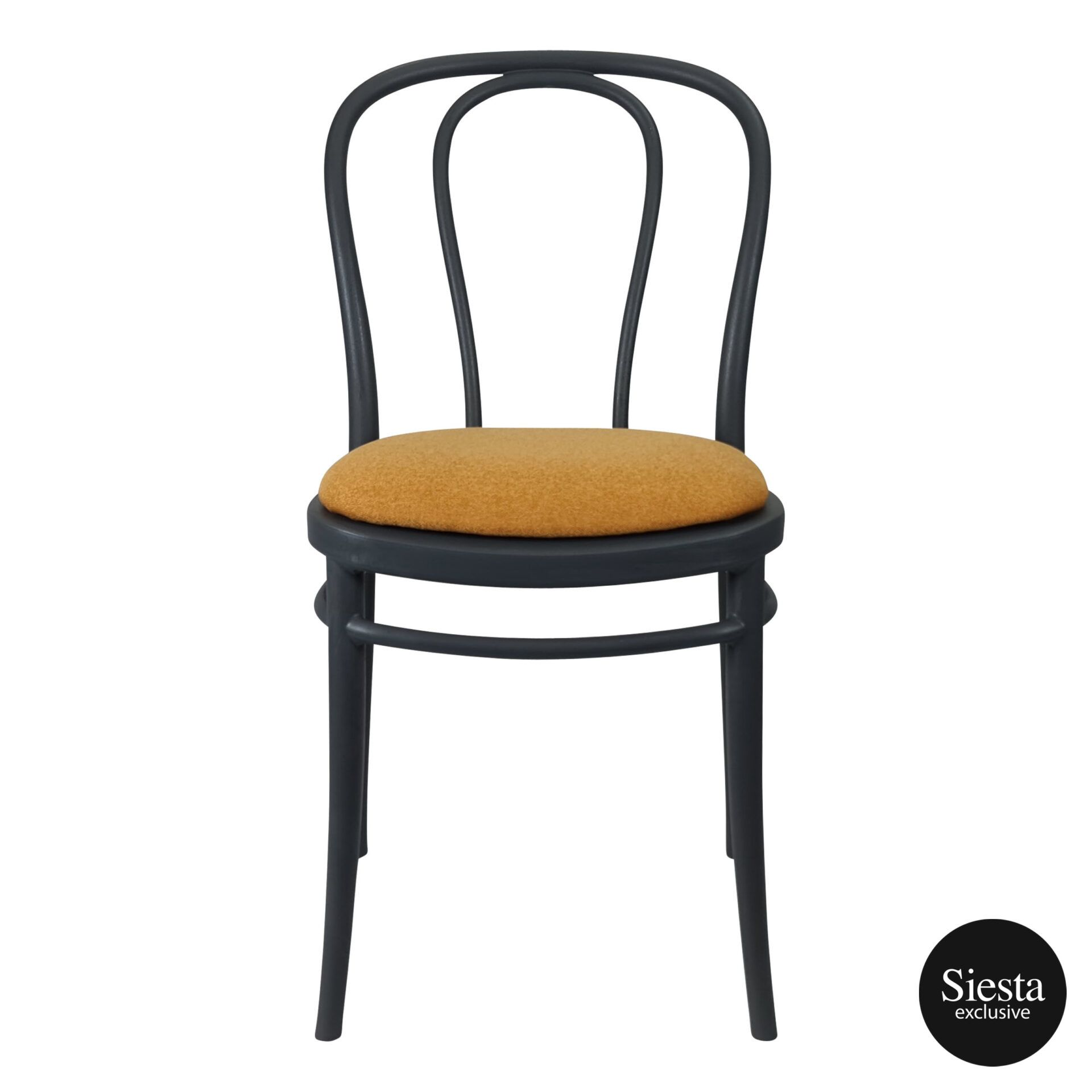 victor chair anthracite c1