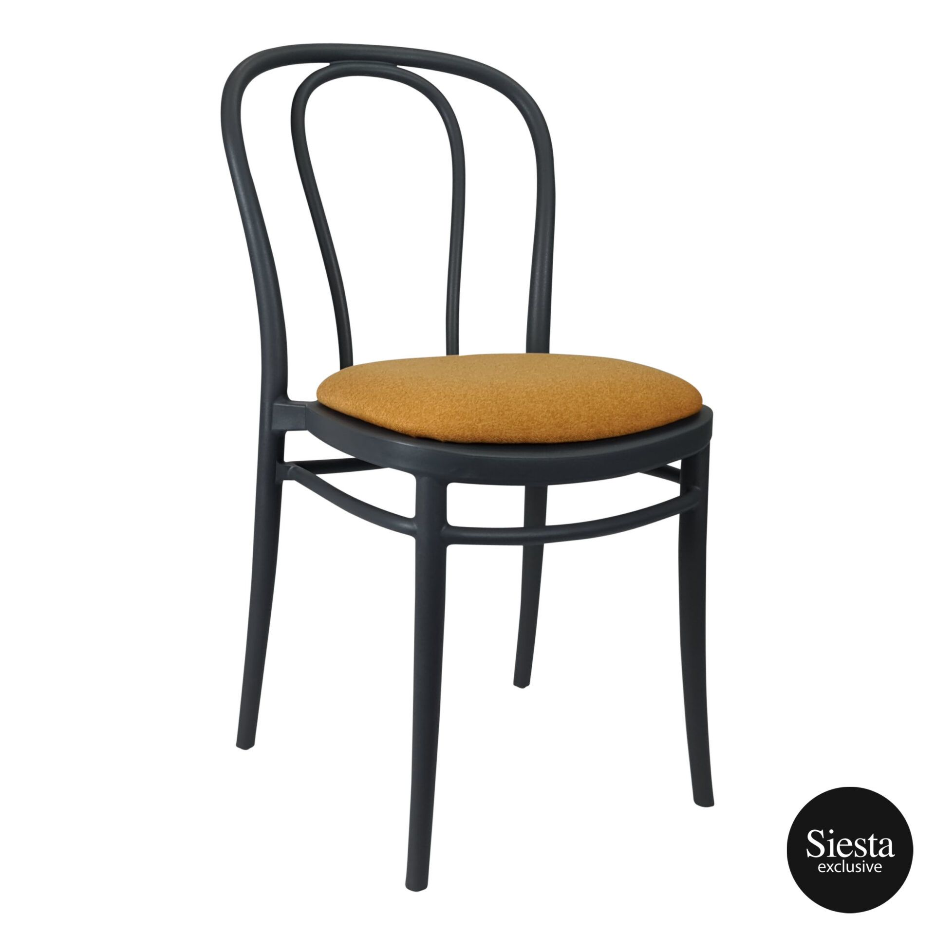 victor chair anthracite c1a