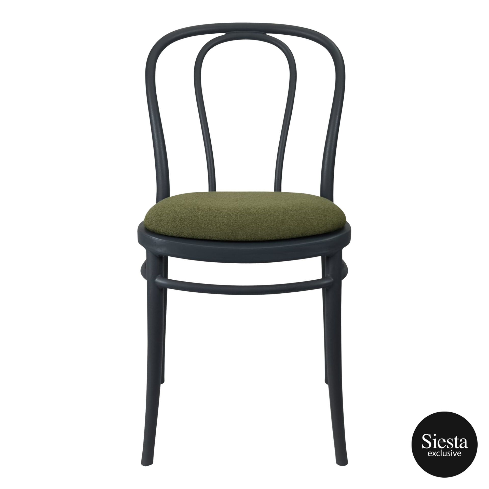 victor chair anthracite c2