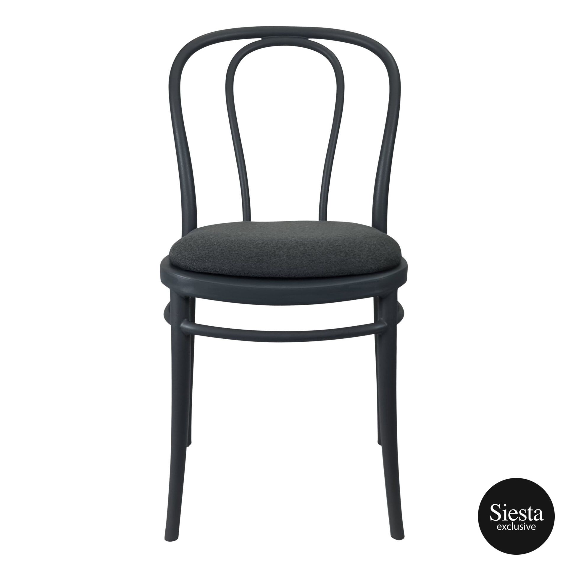 victor chair anthracite c3