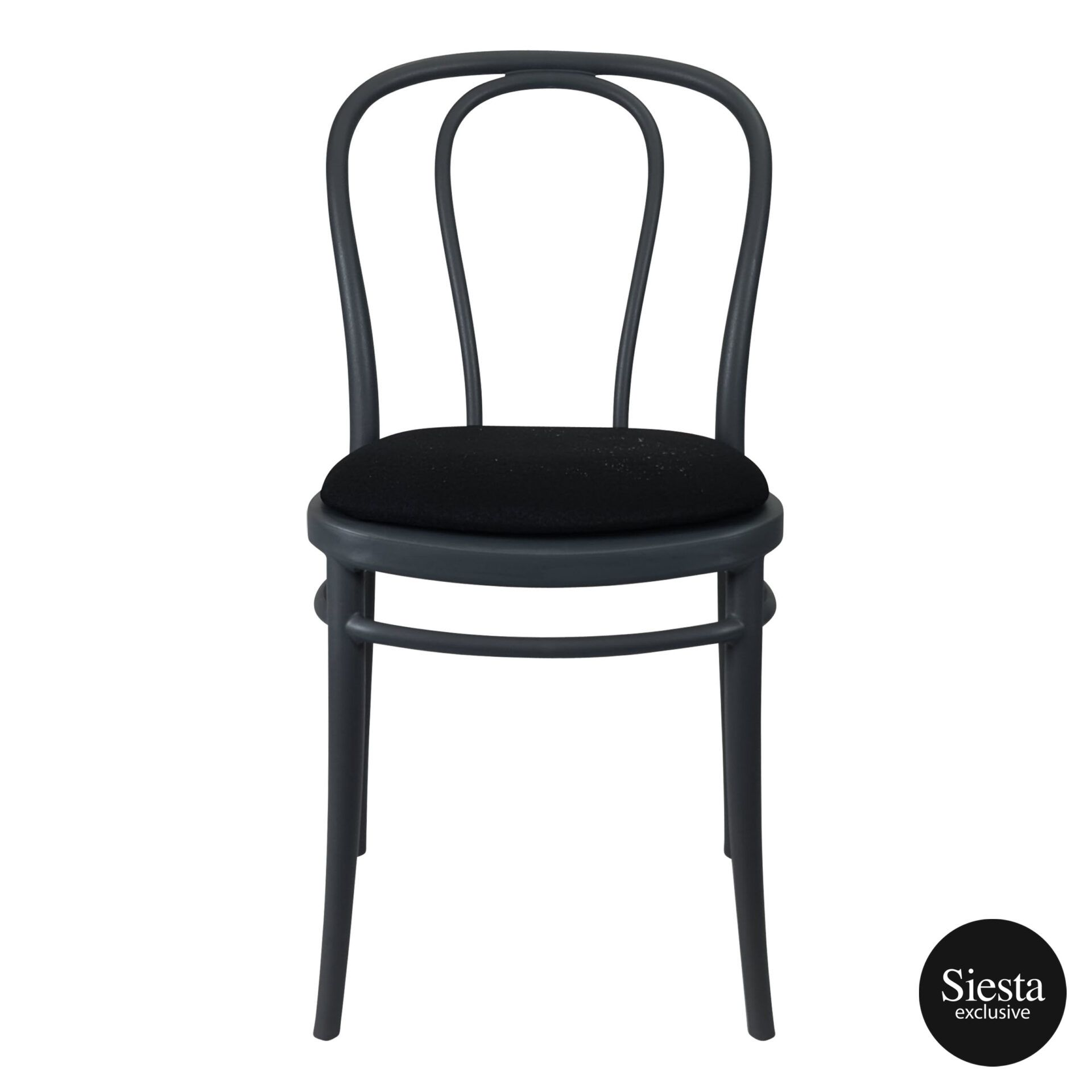 victor chair anthracite c5