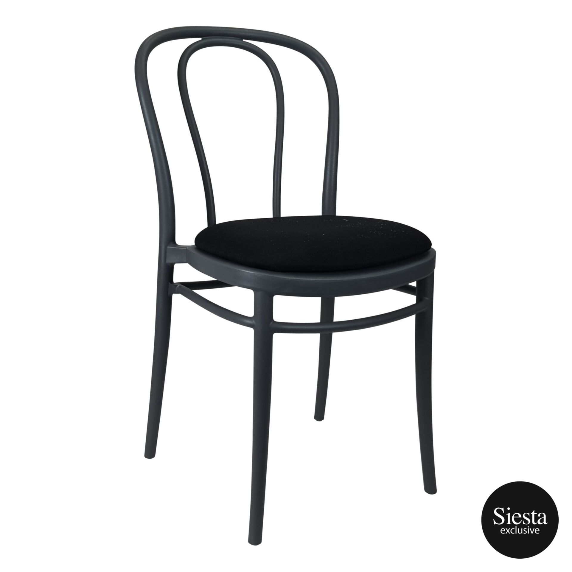 victor chair anthracite c5a
